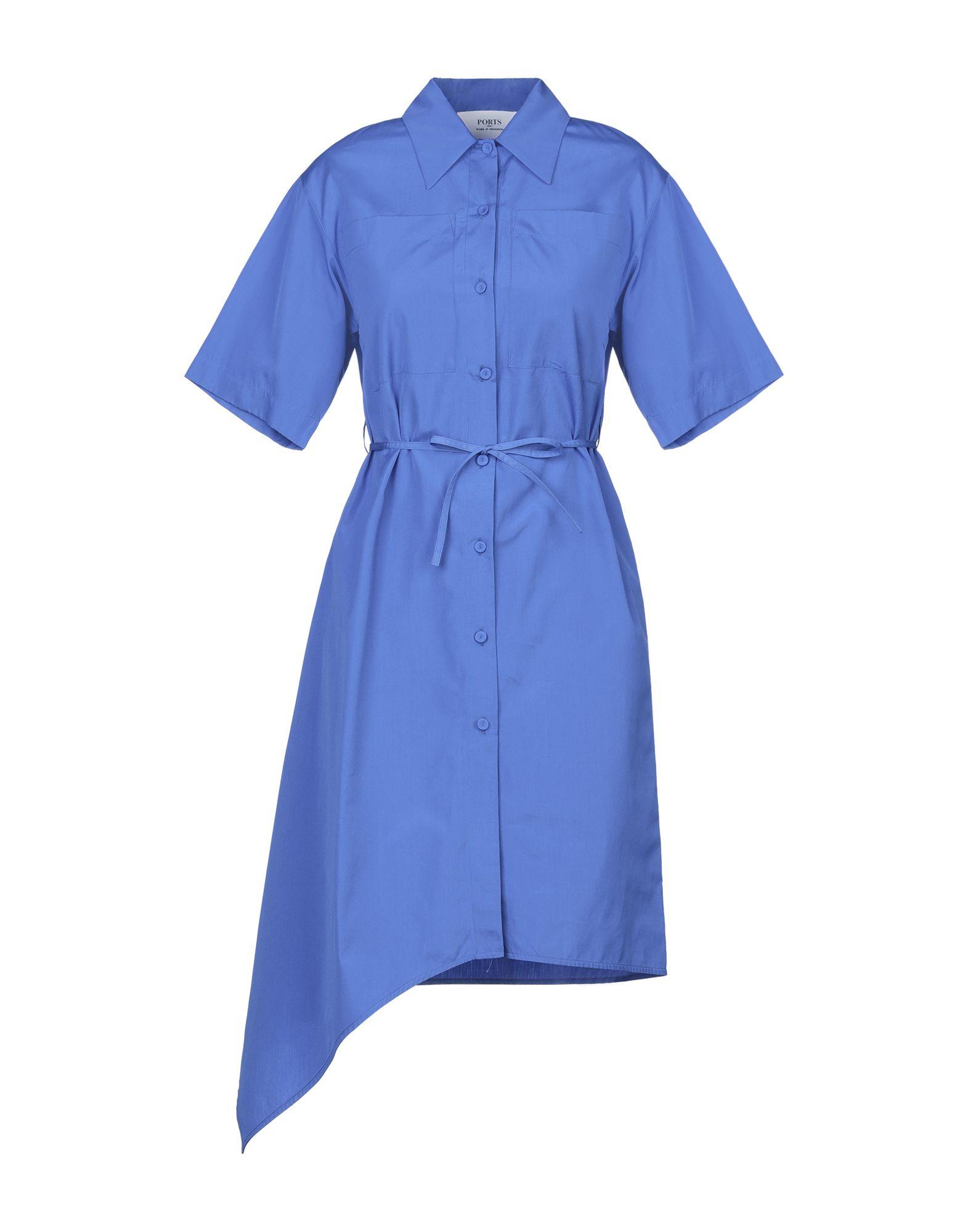 PORTS 1961 Короткое платье