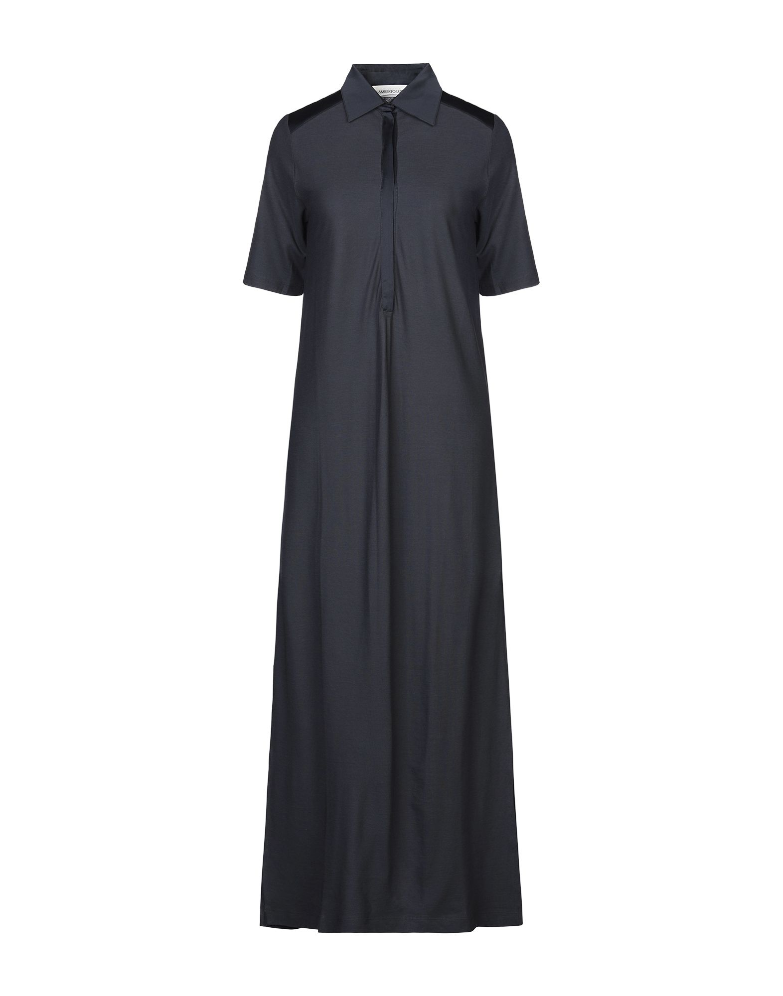 LAMBERTO LOSANI Длинное платье