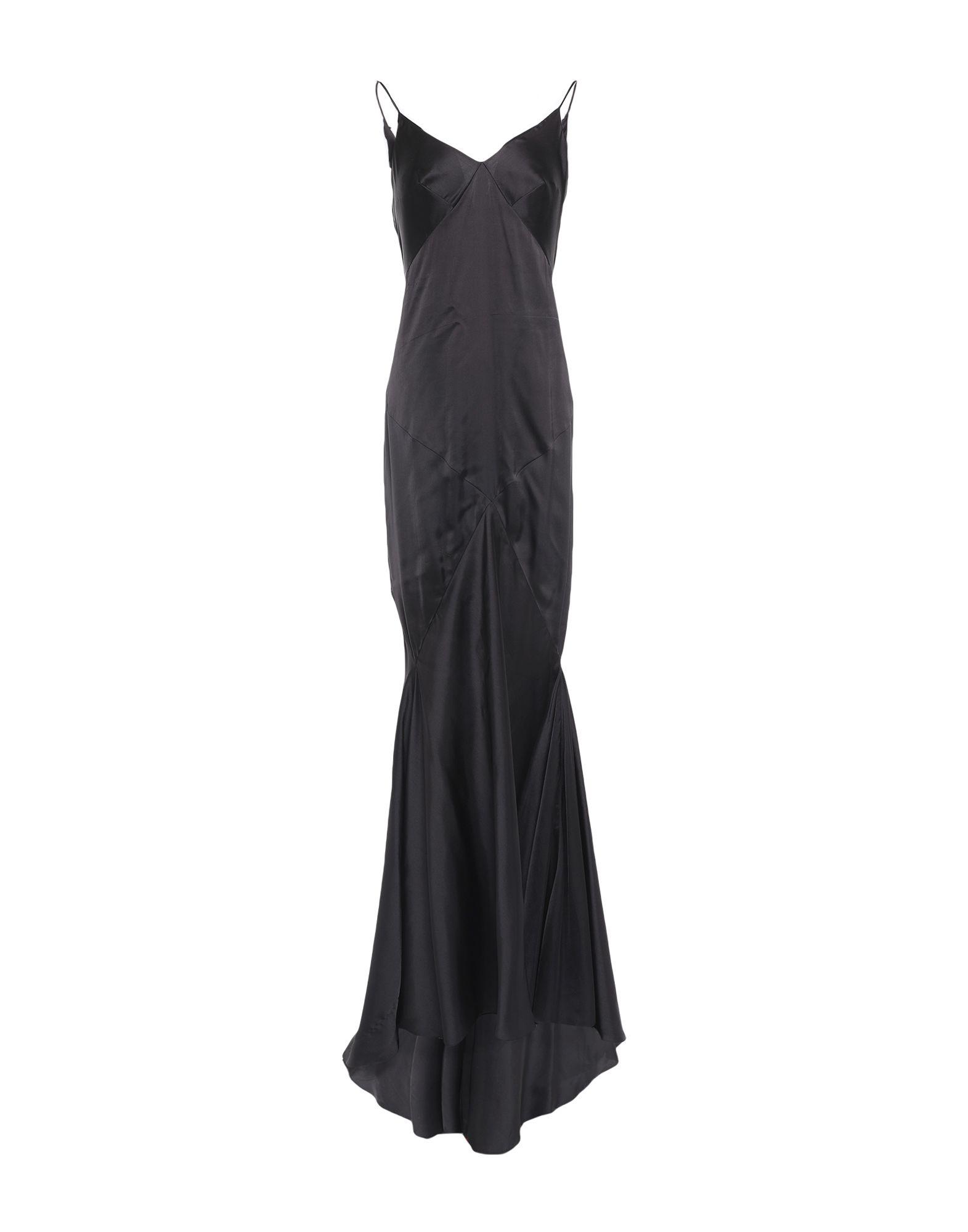 ARK Paris Длинное платье