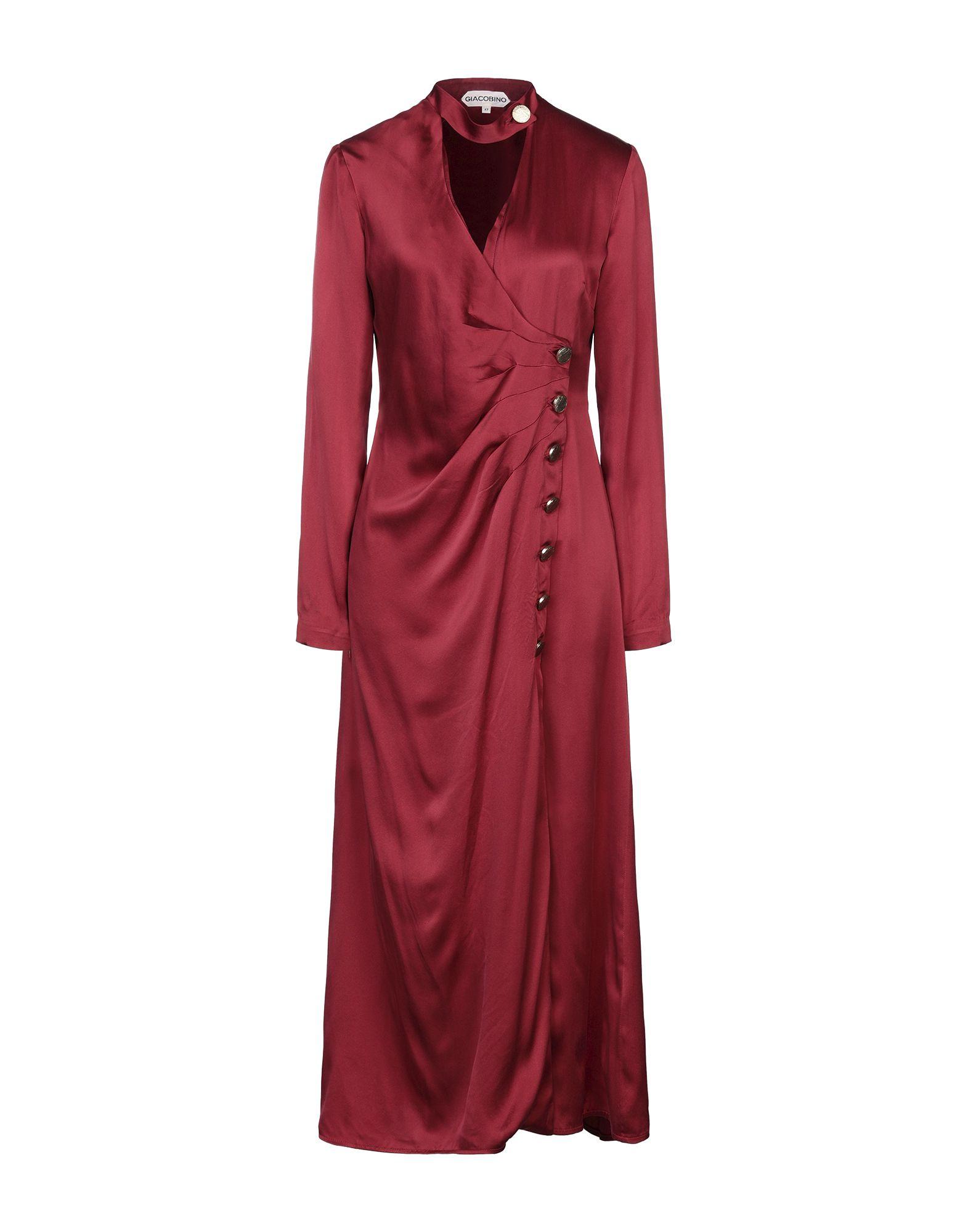 GIACOBINO Платье длиной 3/4