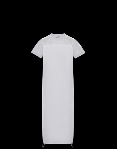 连衣裙 白色 连衣裙 女士
