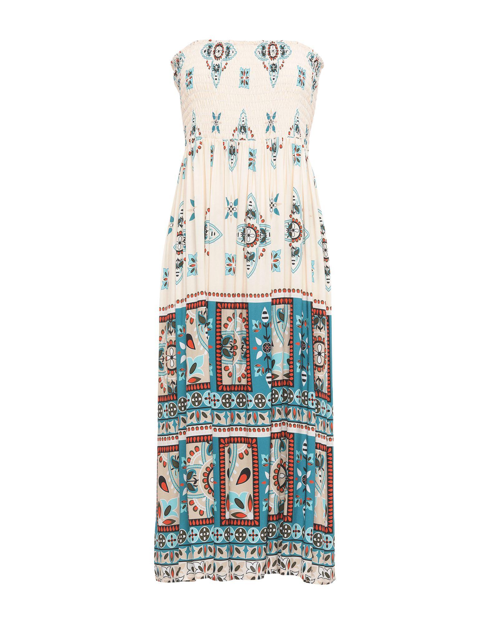 TWINSET UNDERWEAR Пляжное платье