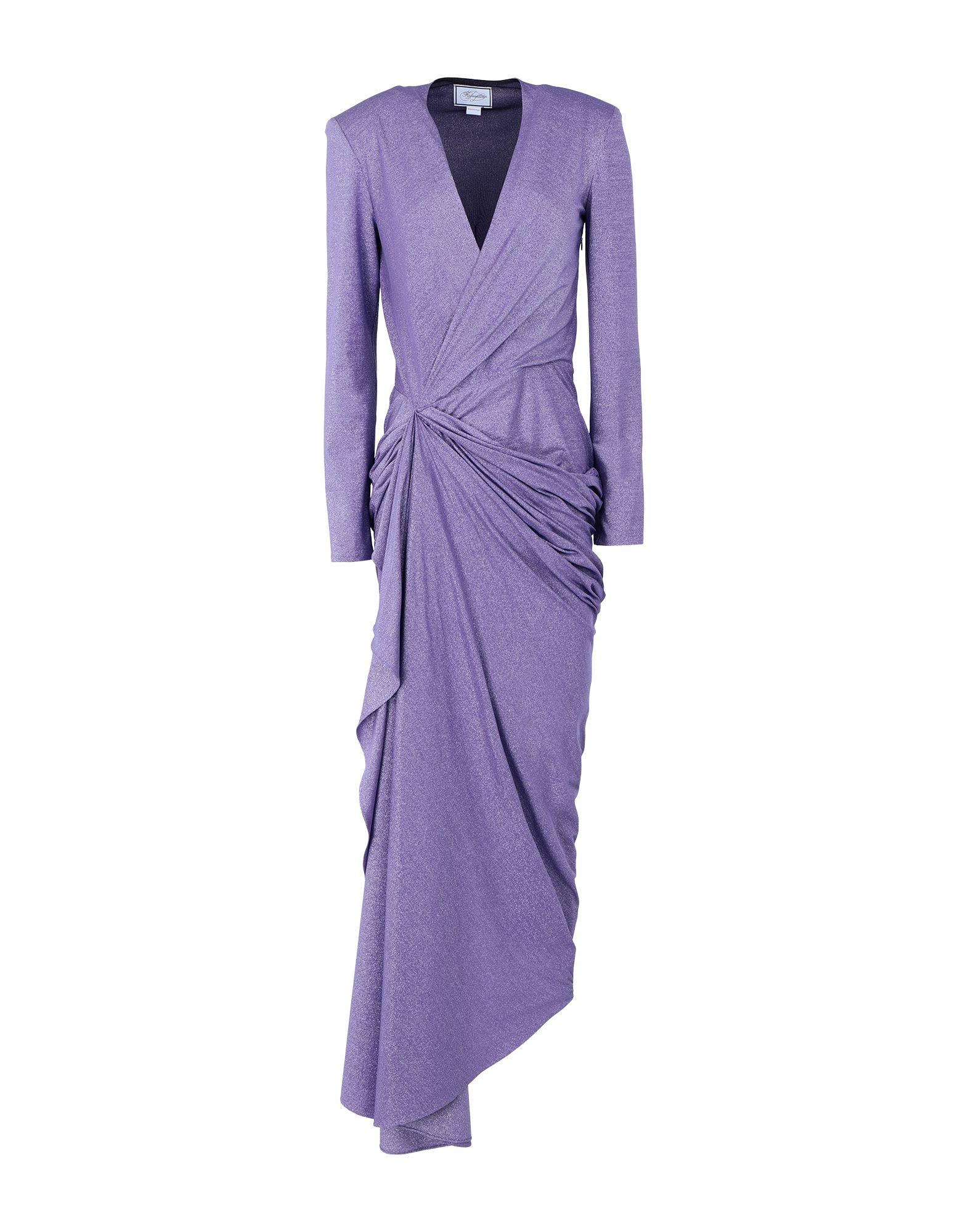 REDEMPTION Длинное платье