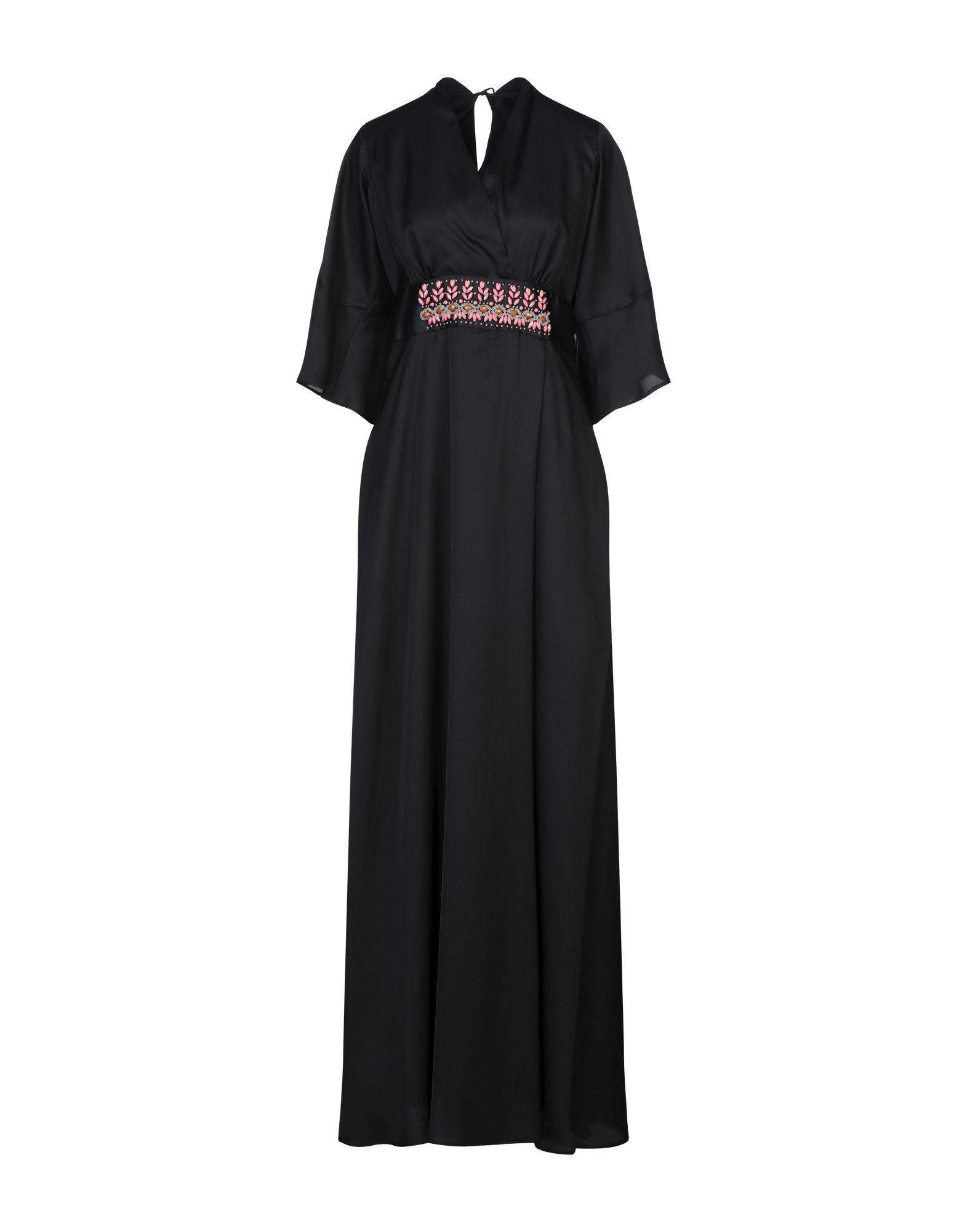 SPELL by ACCESS FASHION Длинное платье shadow spell