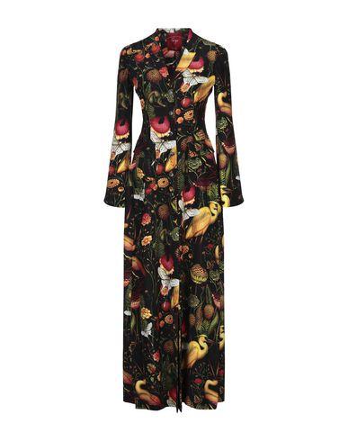 Длинное платье CO. GO
