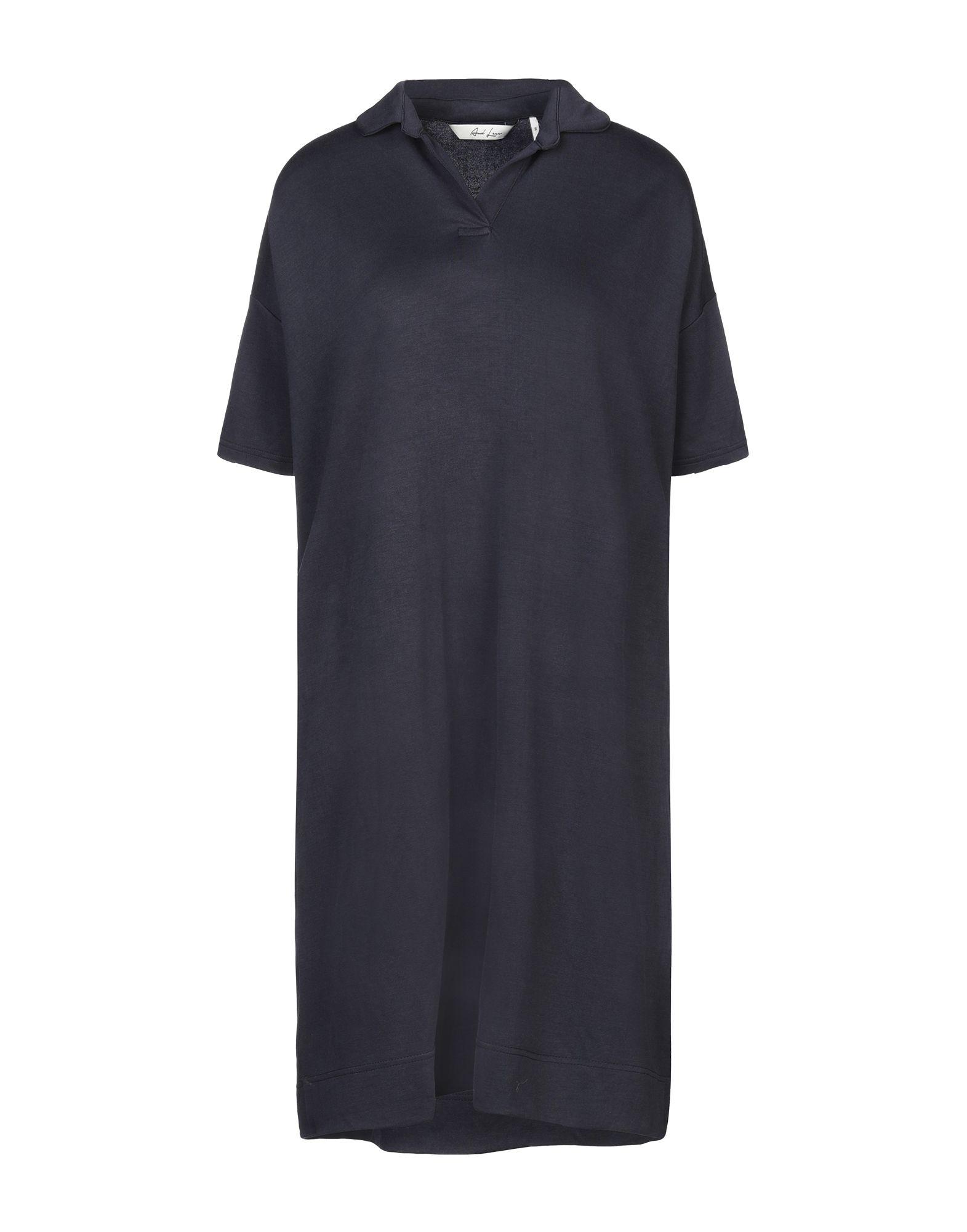 AND LESS Короткое платье