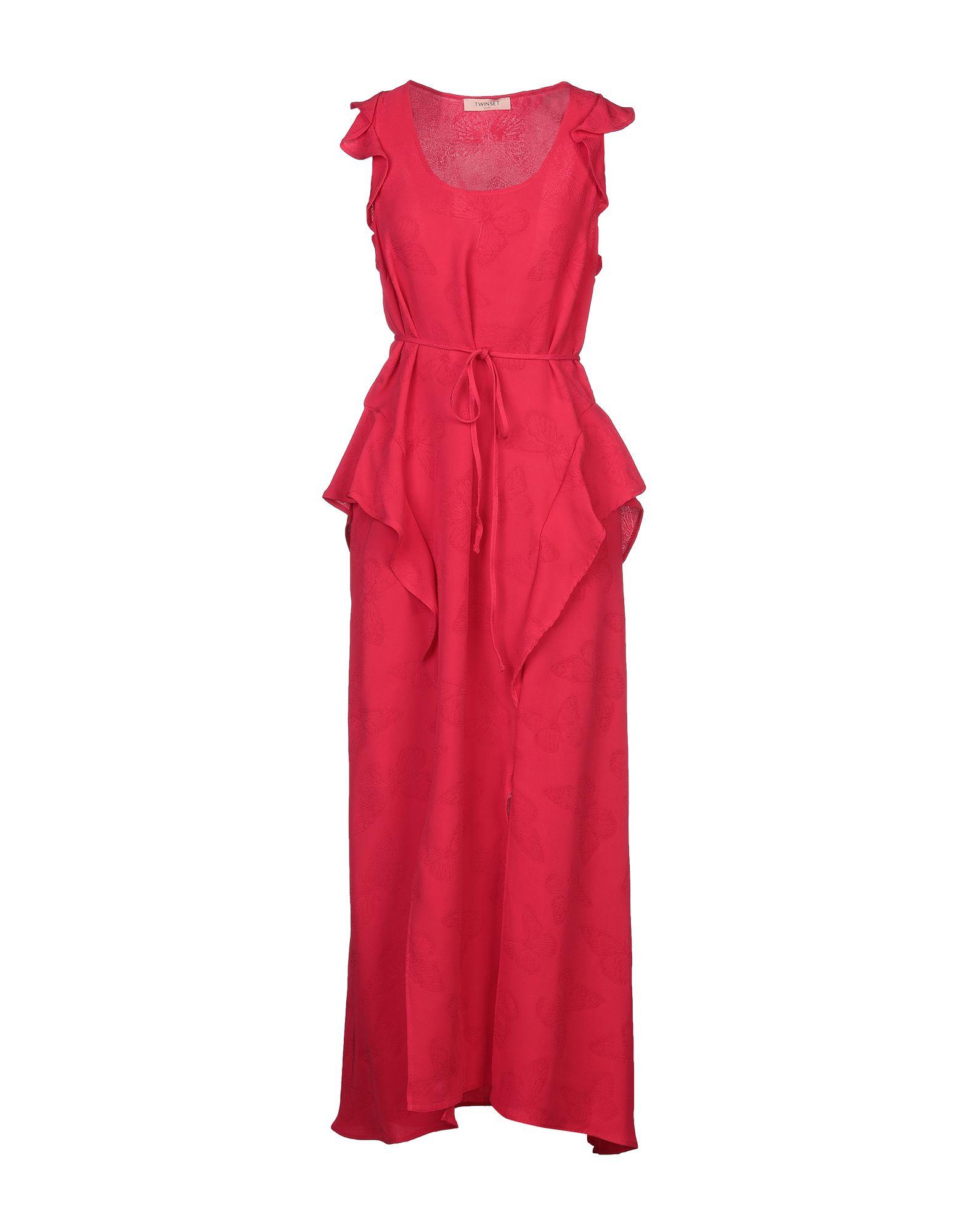 TWINSET Платье длиной 3/4