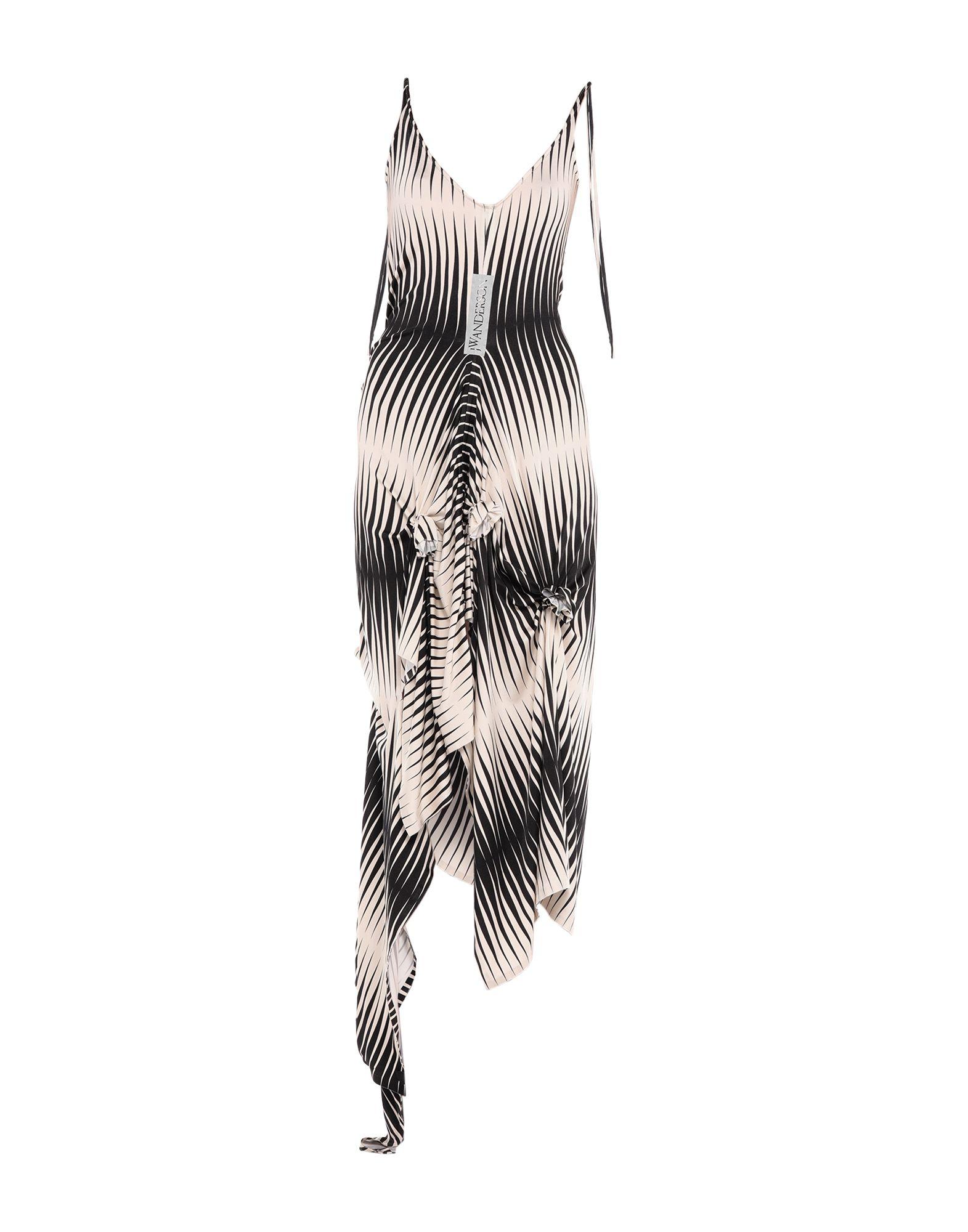 JW ANDERSON Платье длиной 3/4