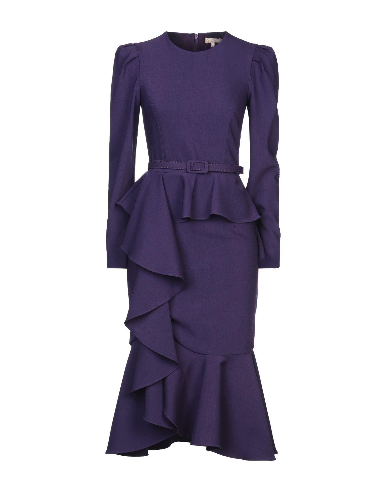 MICHAEL KORS COLLECTION Платье до колена