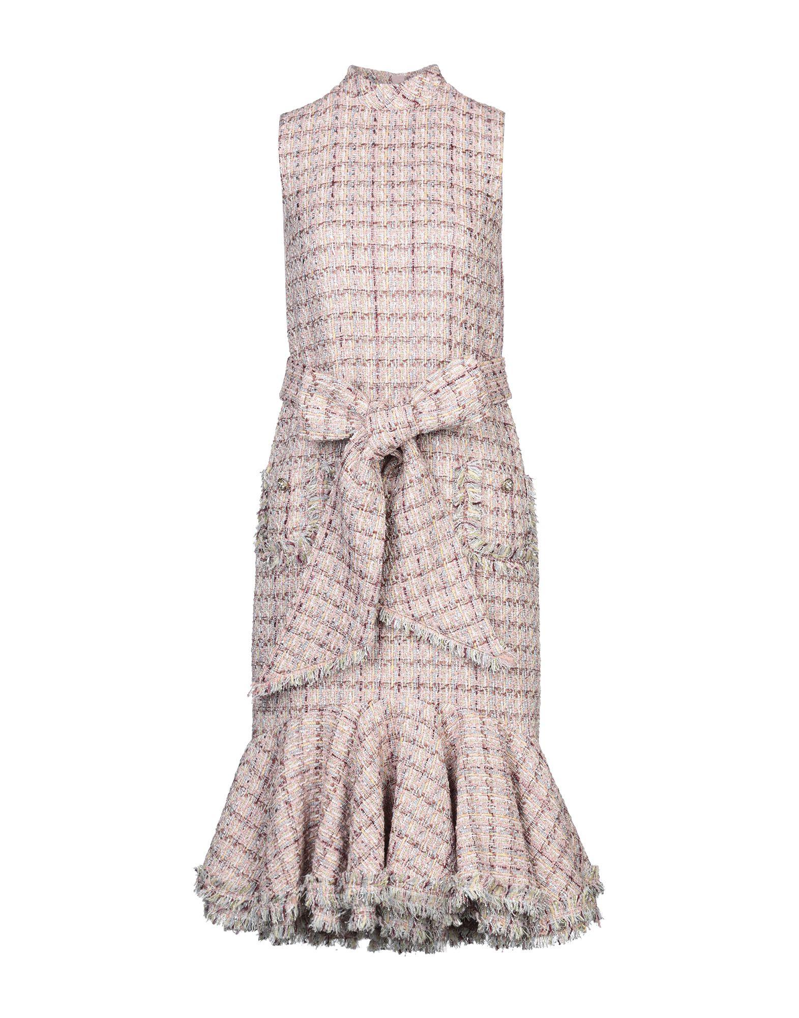 BROCK COLLECTION Платье до колена