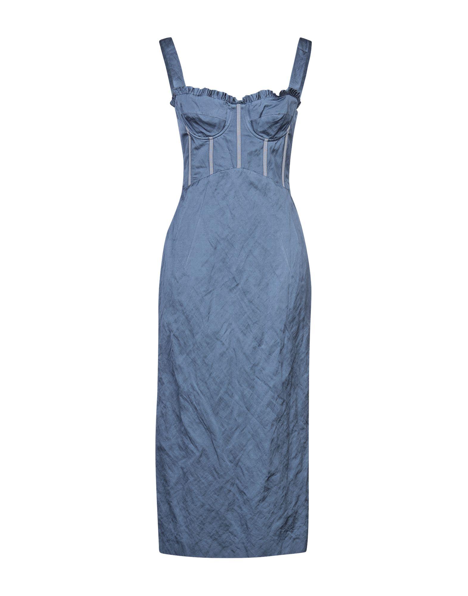 BROCK COLLECTION Платье длиной 3/4