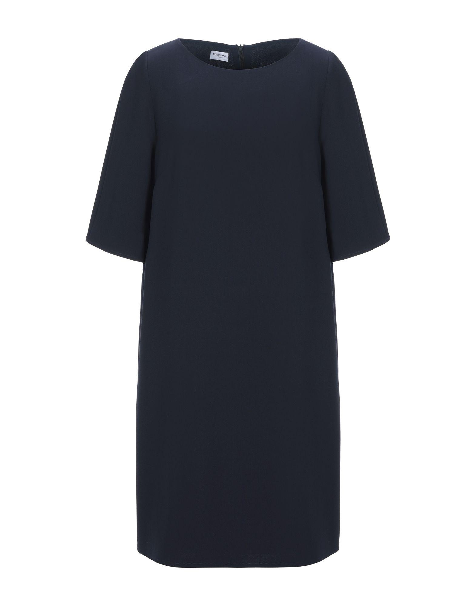 RUE DU BAC Короткое платье