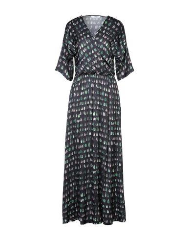 Длинное платье Caractere