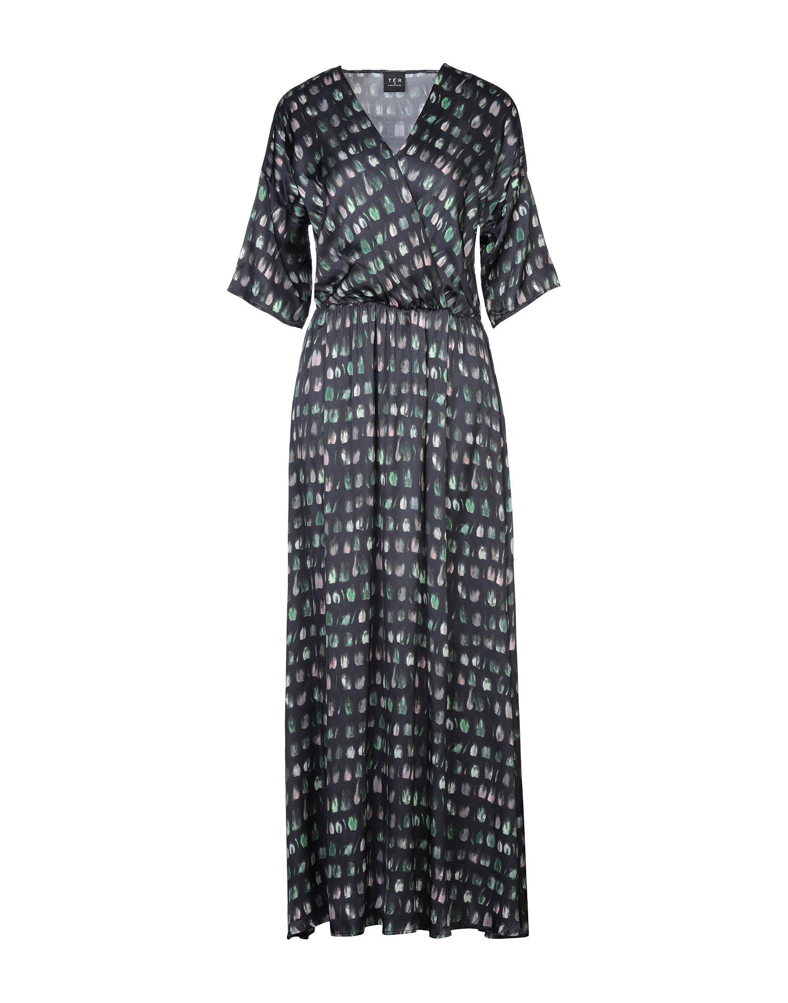 цена на TER DE CARACTÈRE Длинное платье