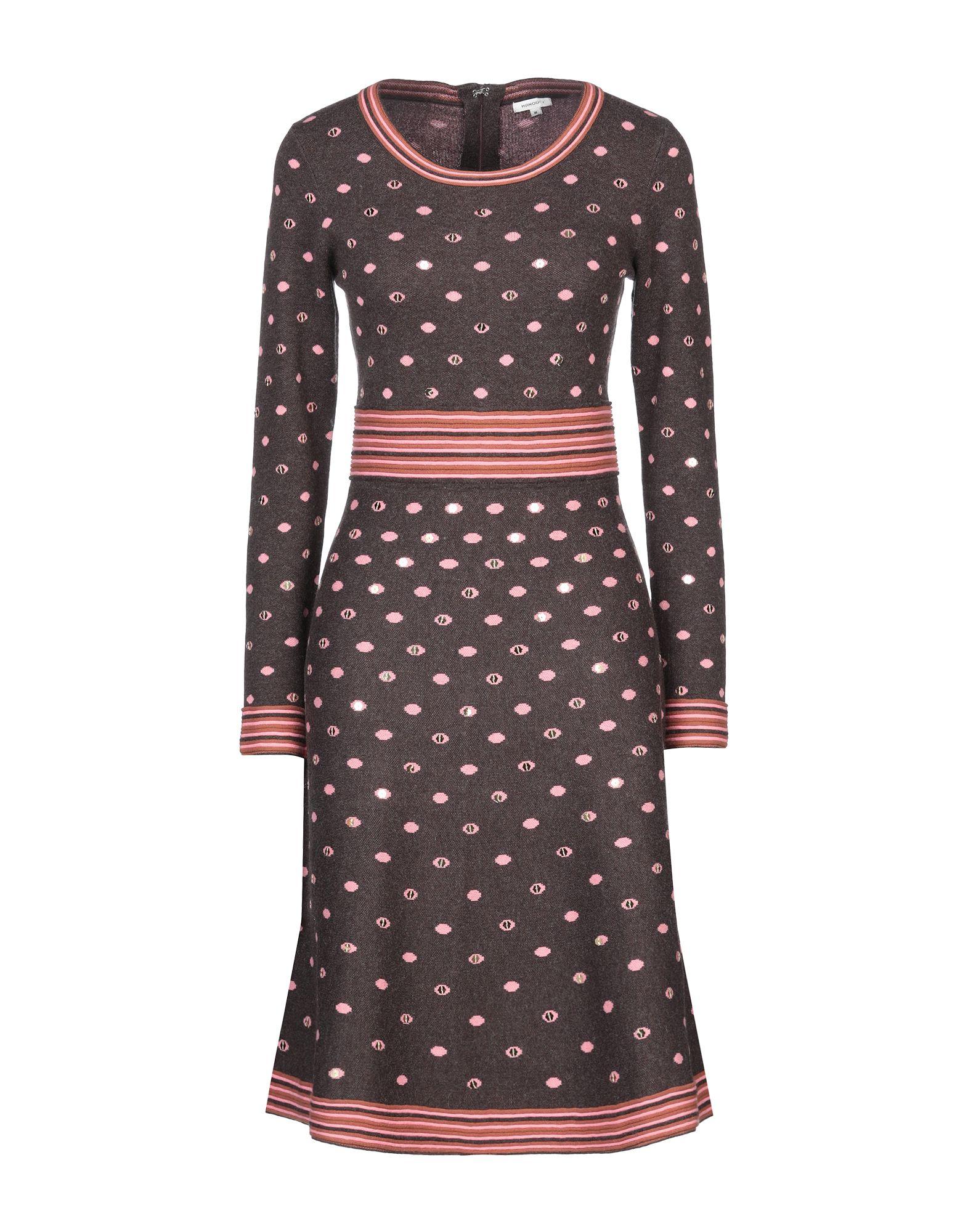 MANOUSH Короткое платье