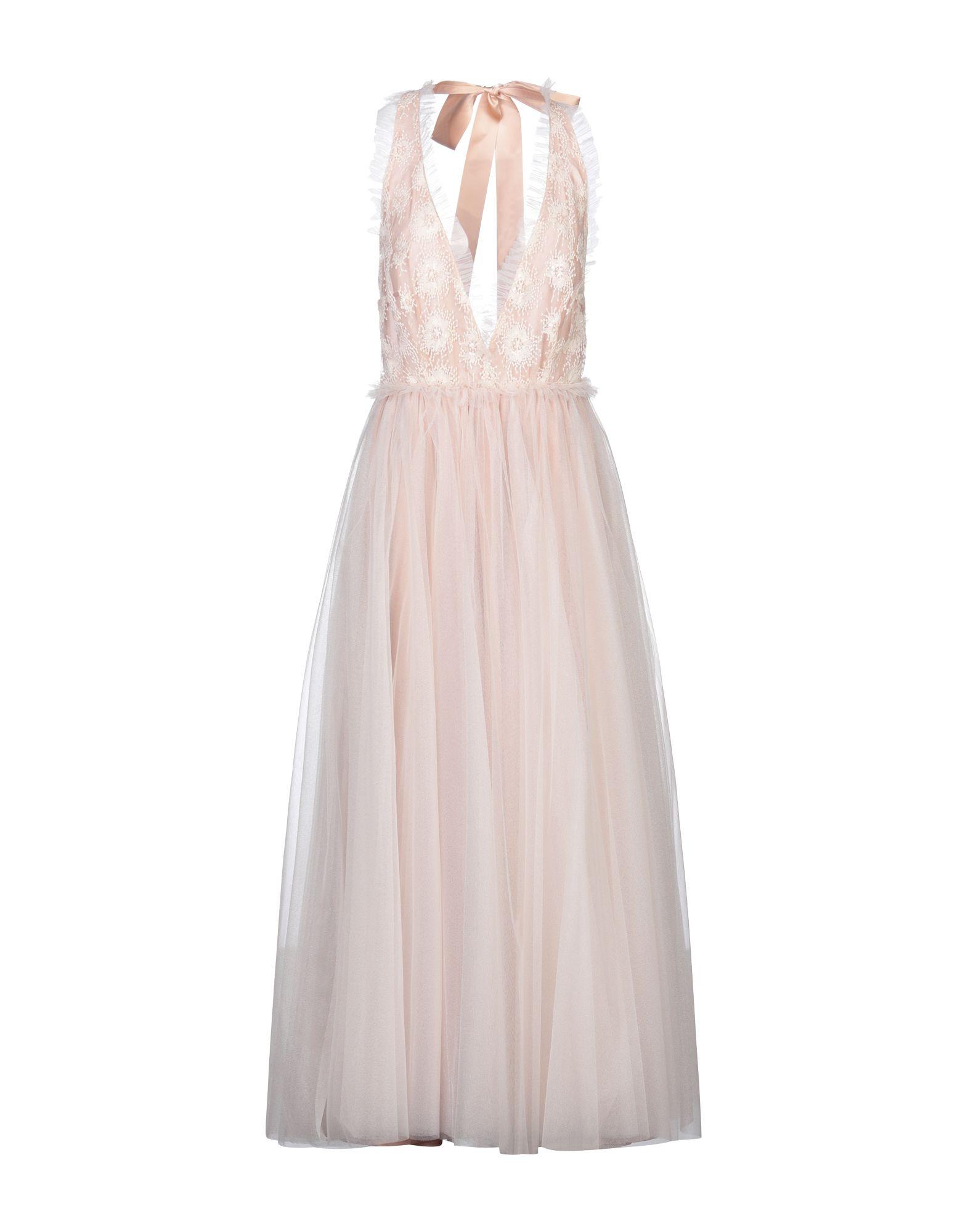 NORA BARTH Длинное платье