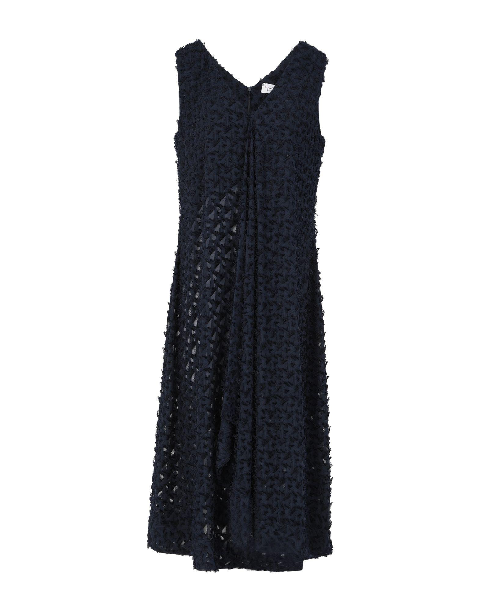 BLANCA LUZ Платье длиной 3/4