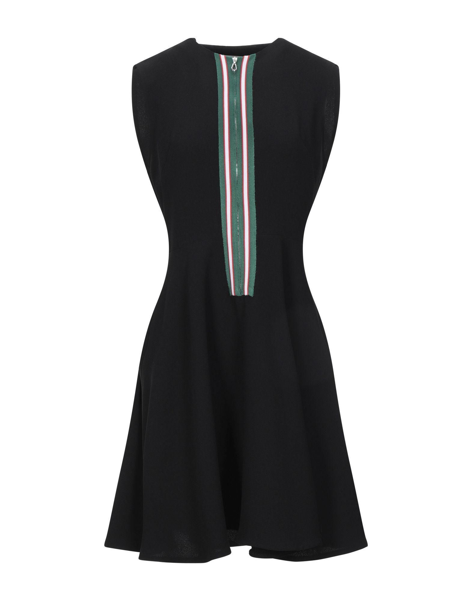 SANDRO Короткое платье