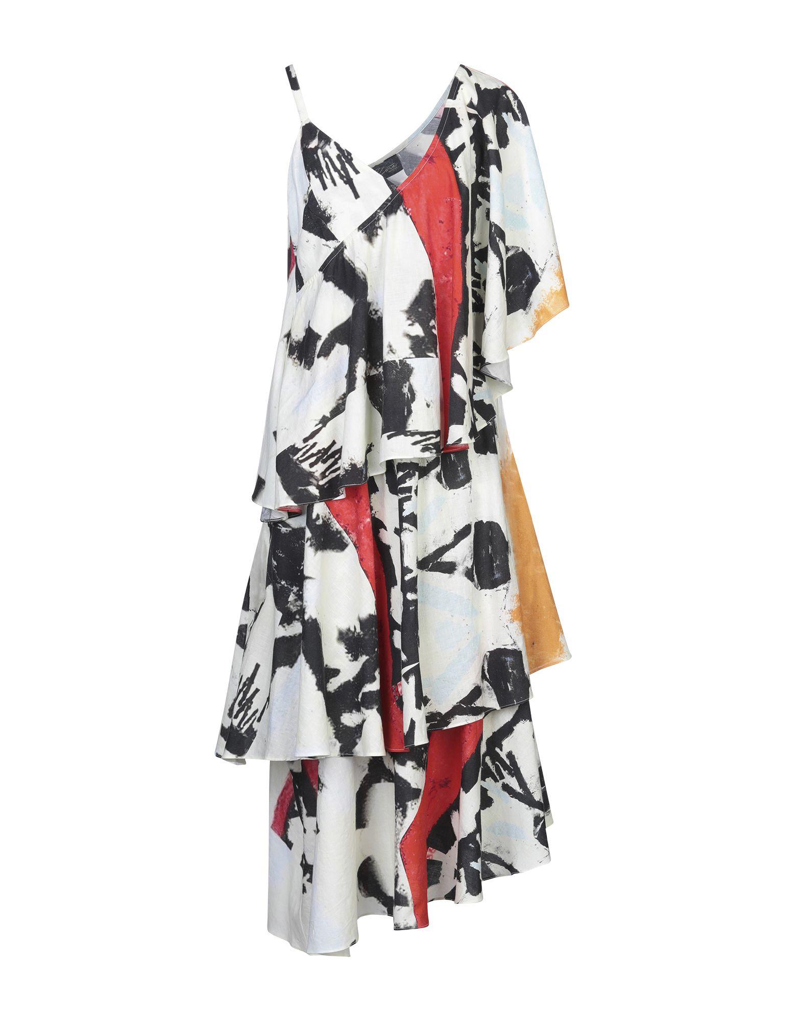 KORE COLLECTIONS Платье длиной 3/4 tart collections юбка длиной 3 4