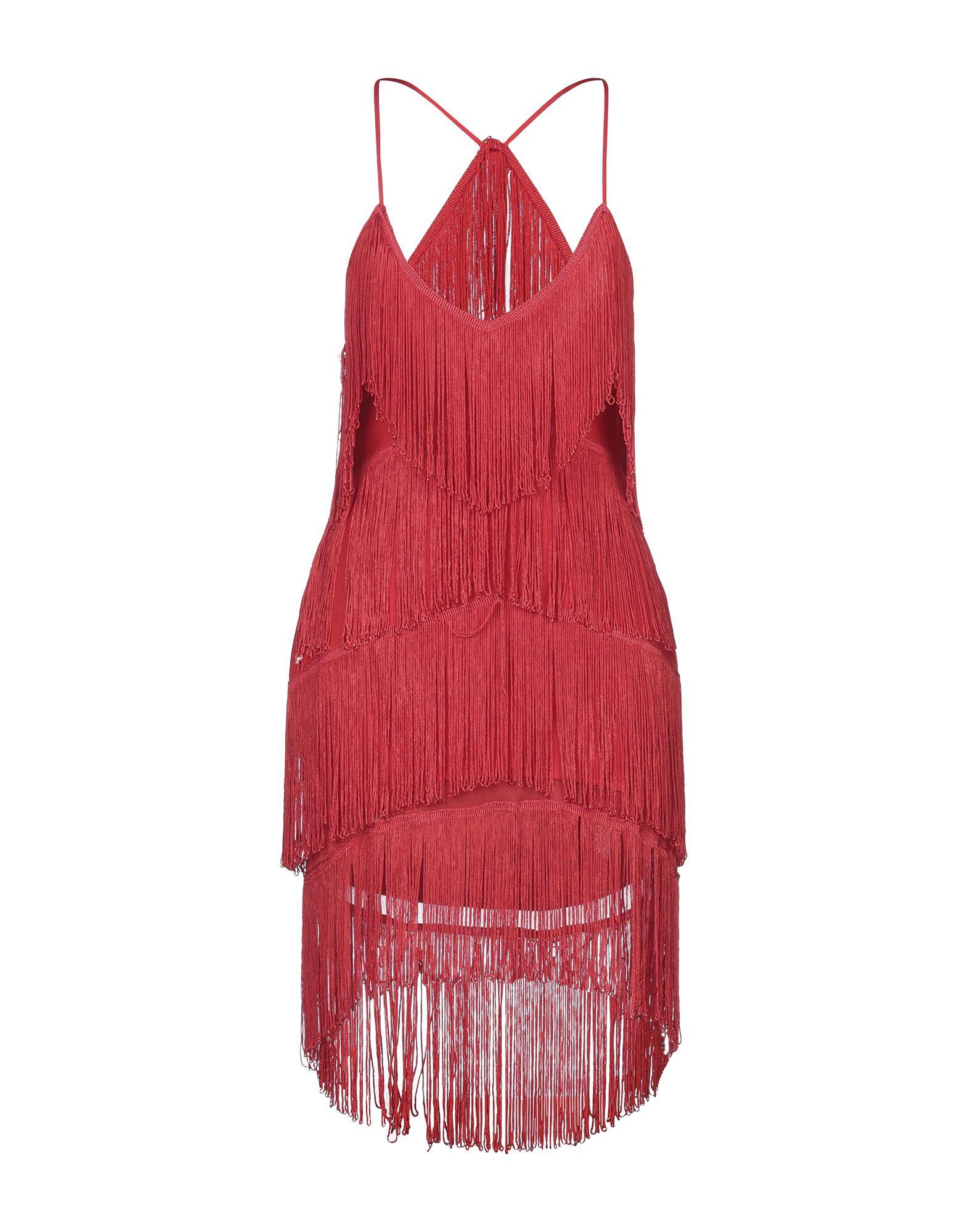 L'ATELIER de La Mode by PATRICIA FORGEAL Короткое платье