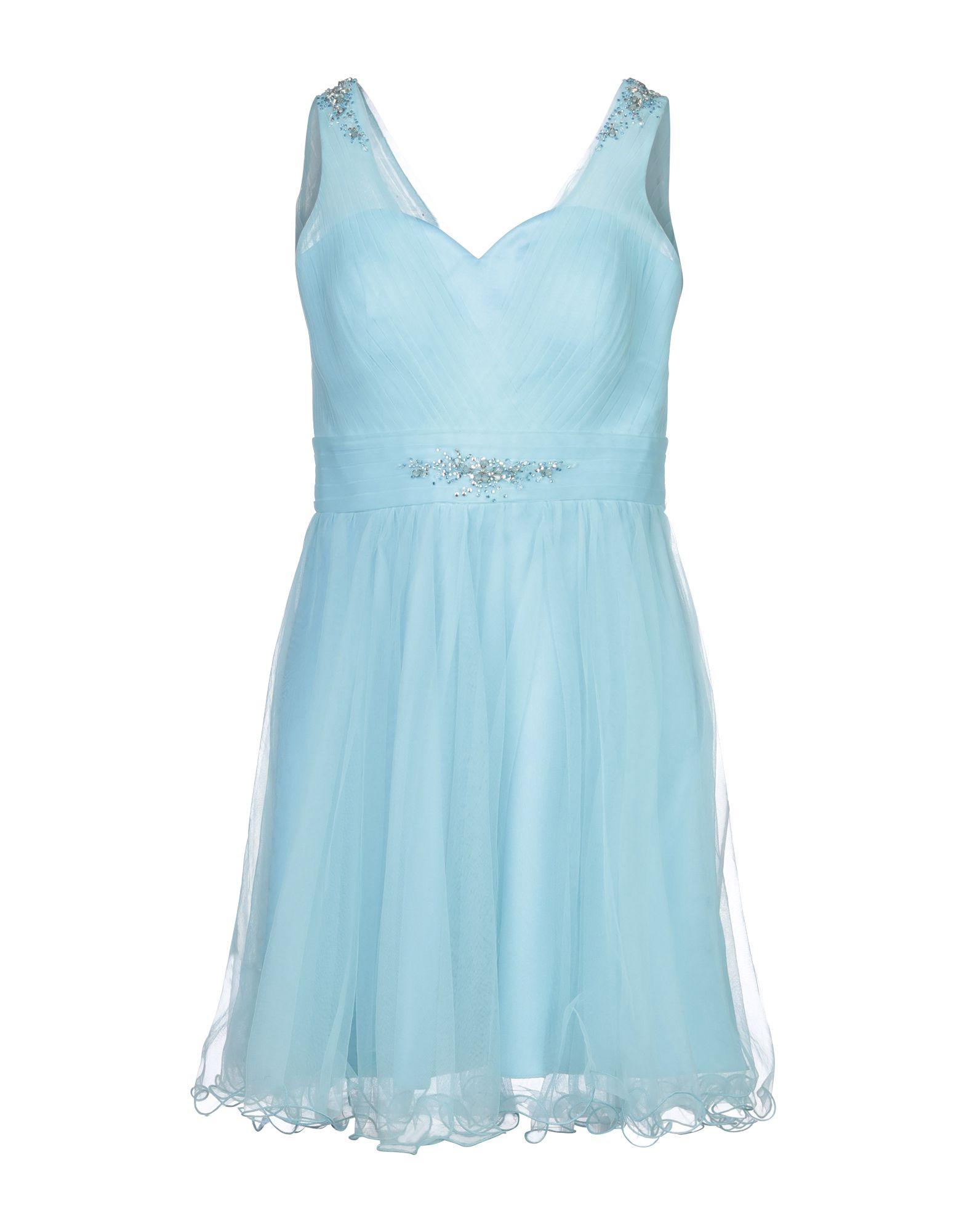 CRÉATIF PARIS Короткое платье