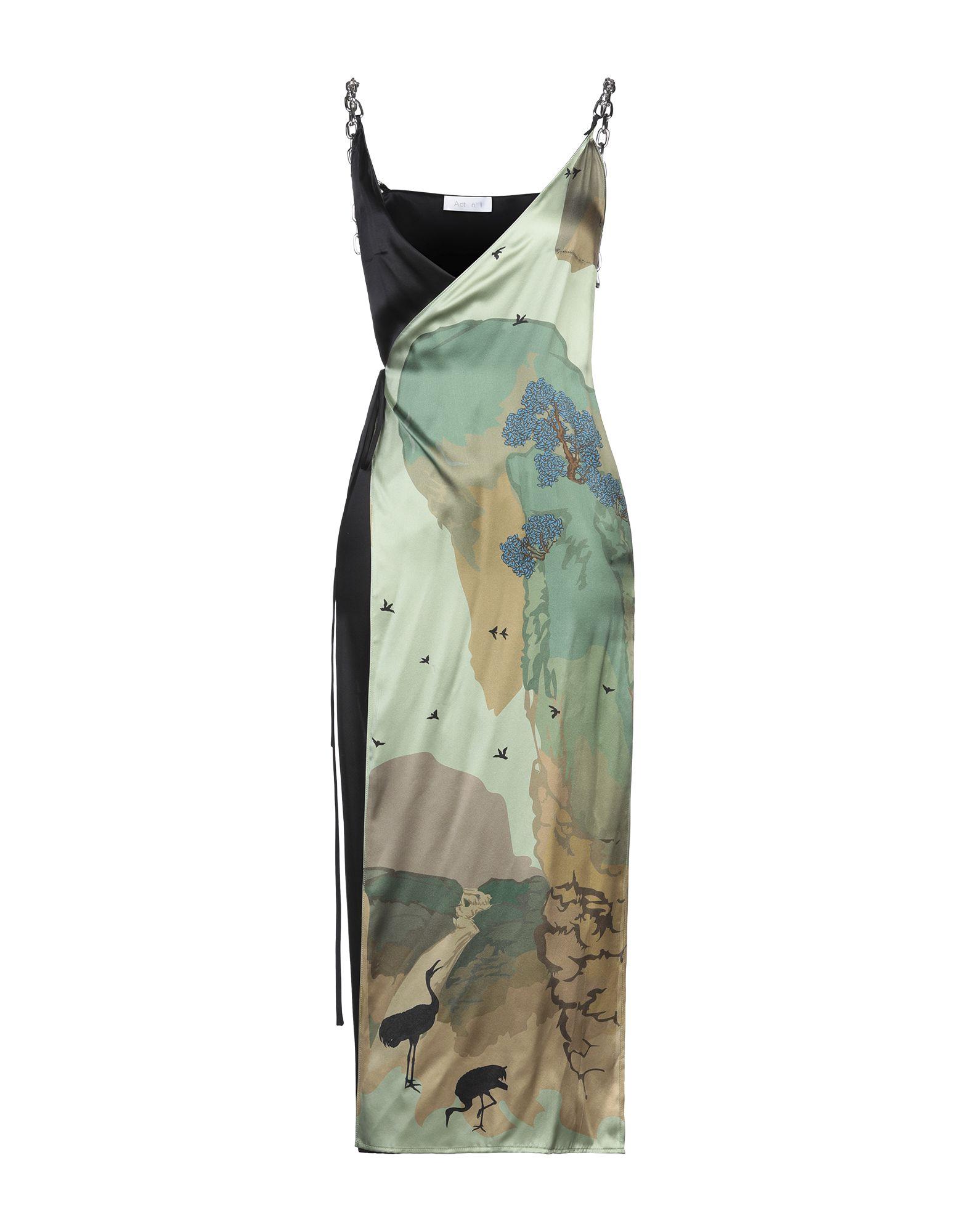 ACT n°1 Платье длиной 3/4