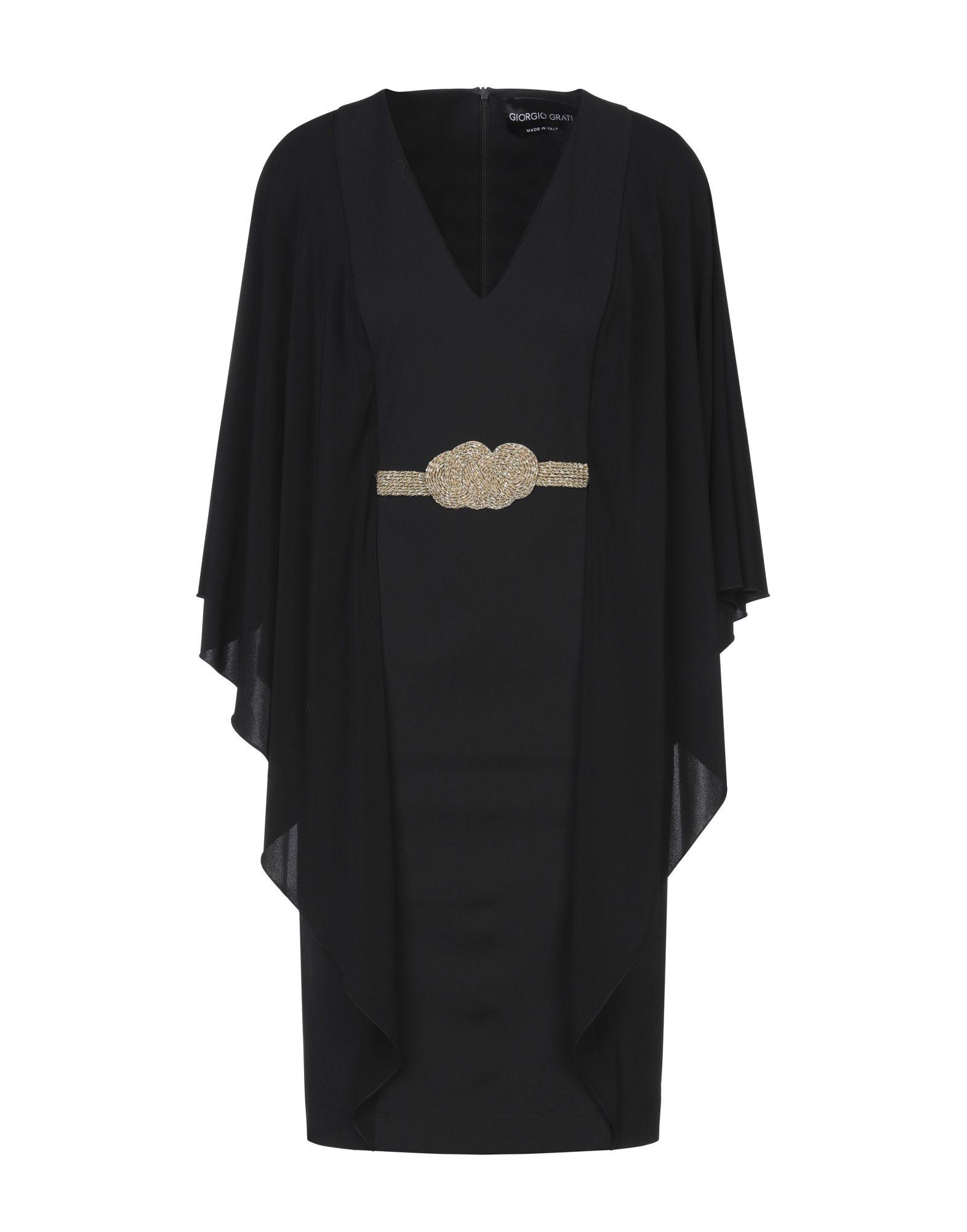 GIORGIO GRATI Платье до колена giorgio grati платье длиной 3 4