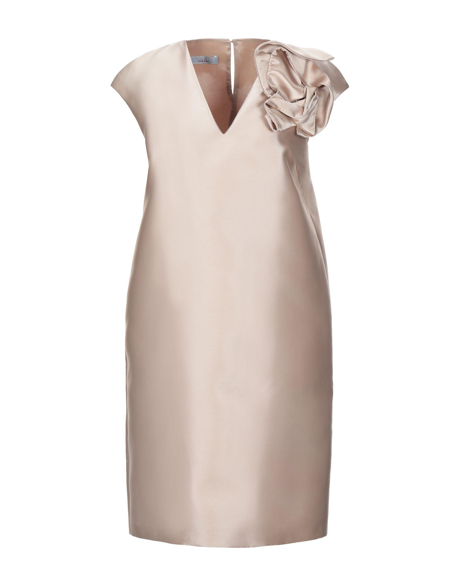 ELELEI Короткое платье