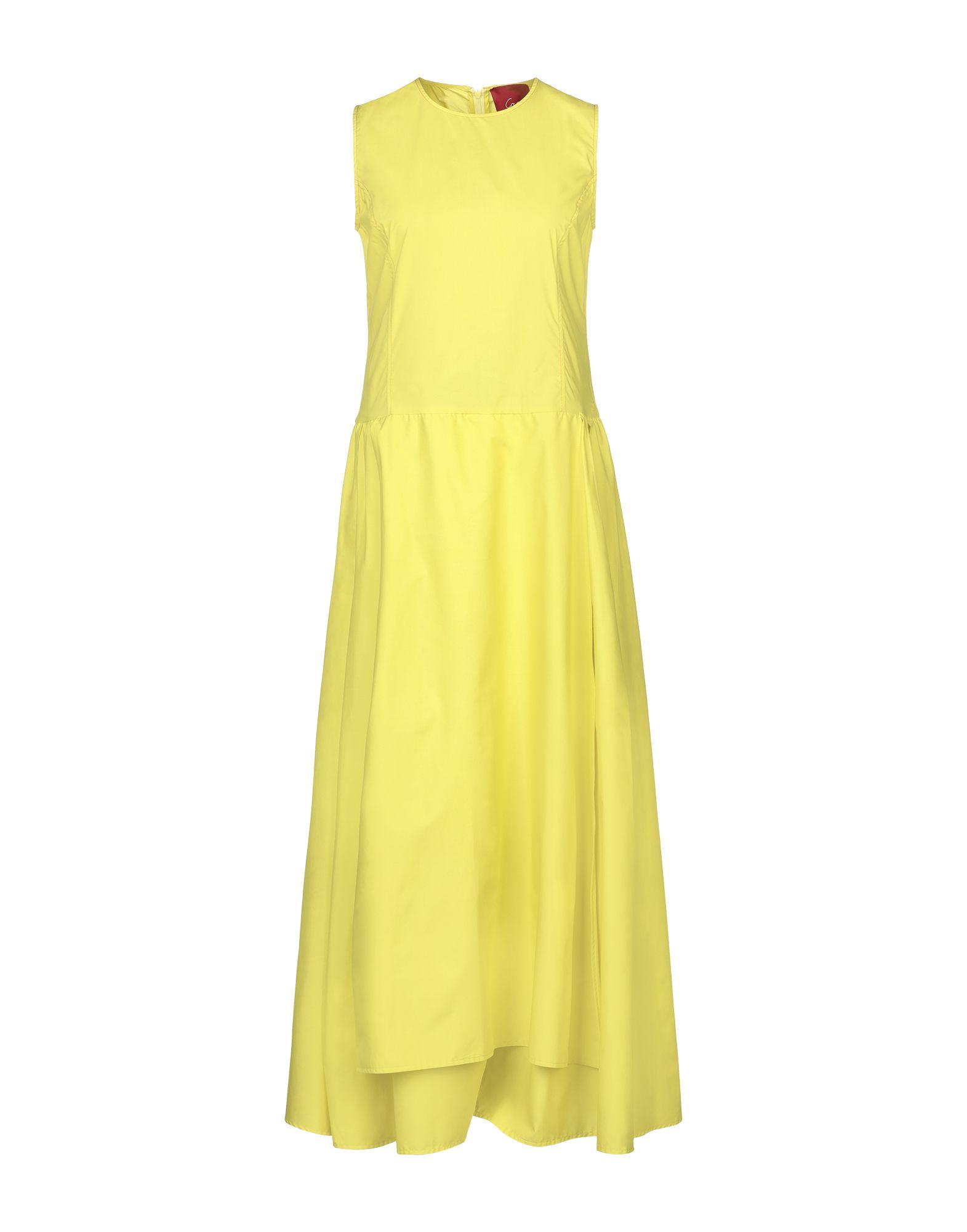 CO. GO Длинное платье цена 2017