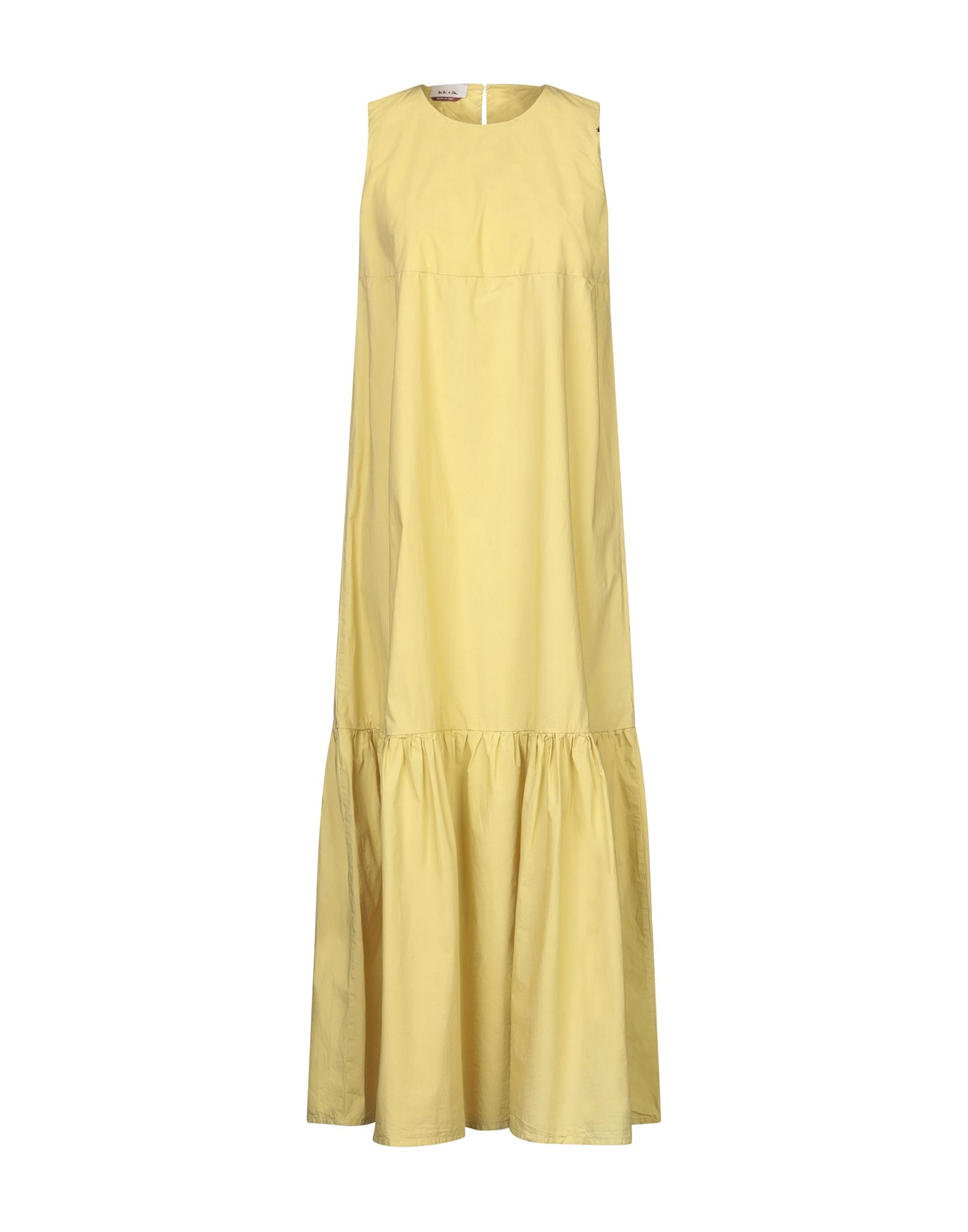 MIKIZA Длинное платье