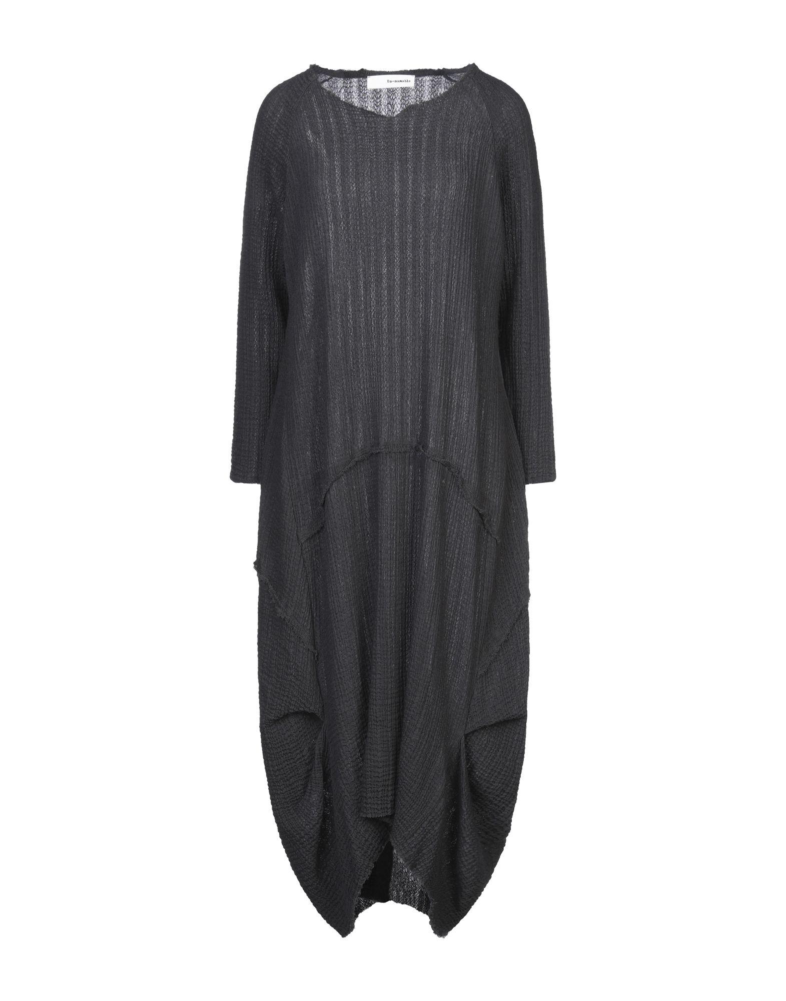 UN-NAMABLE Платье длиной 3/4