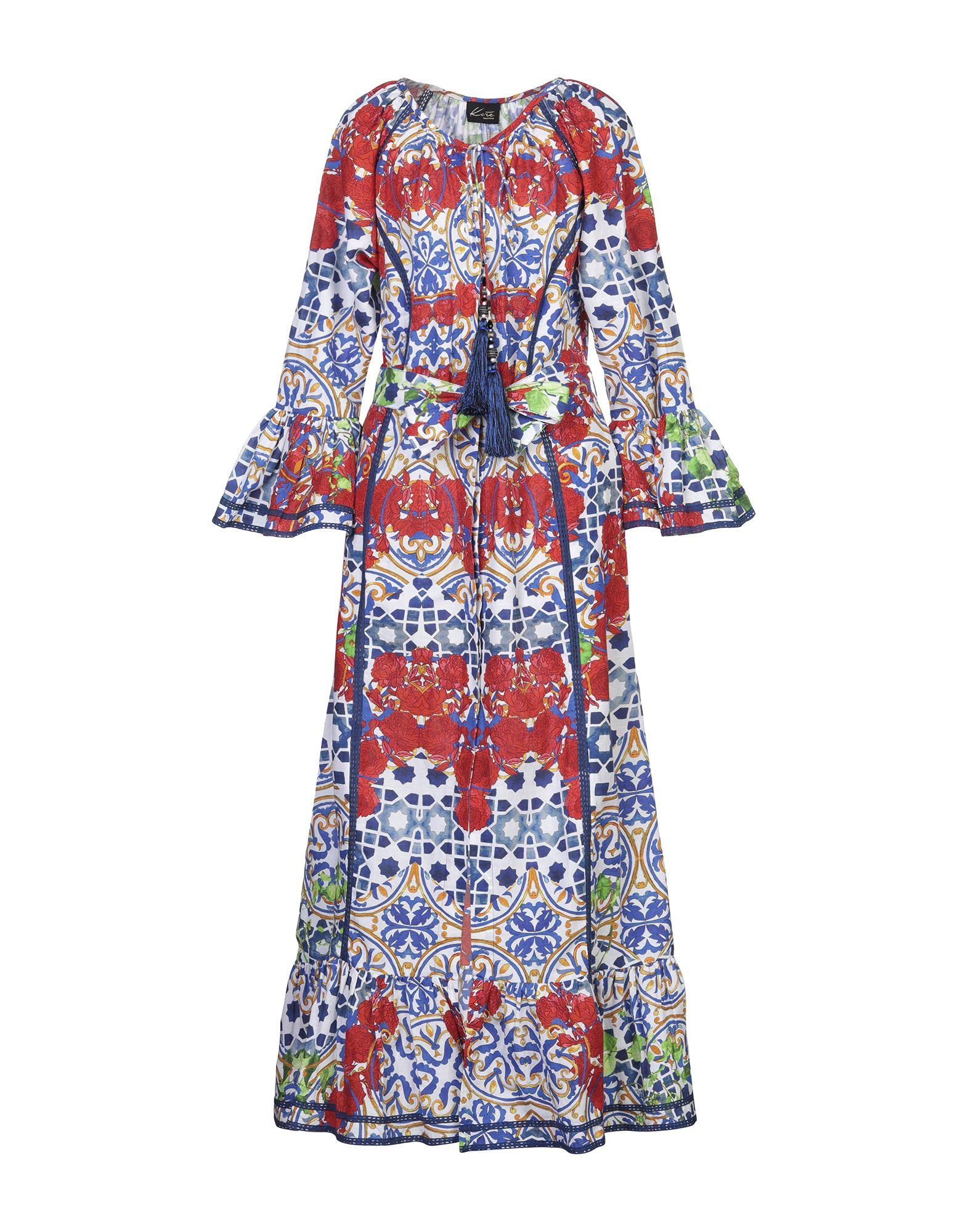 KORE COLLECTIONS Длинное платье
