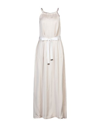 Длинное платье Peserico