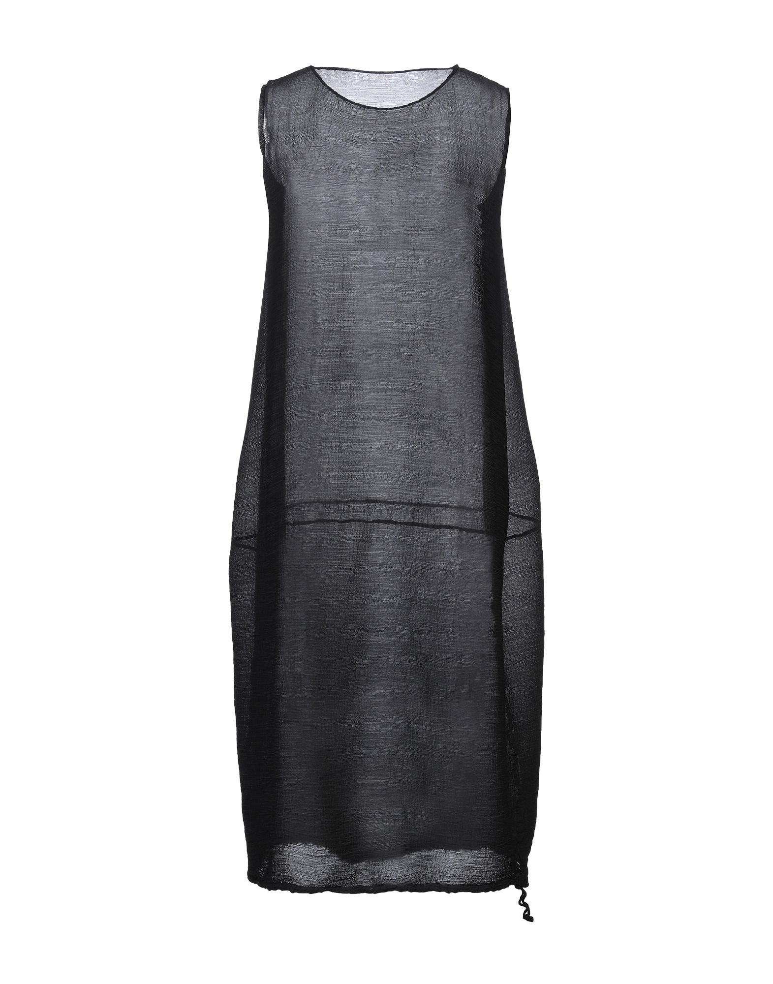 ISSEY MIYAKE CAULIFLOWER Короткое платье