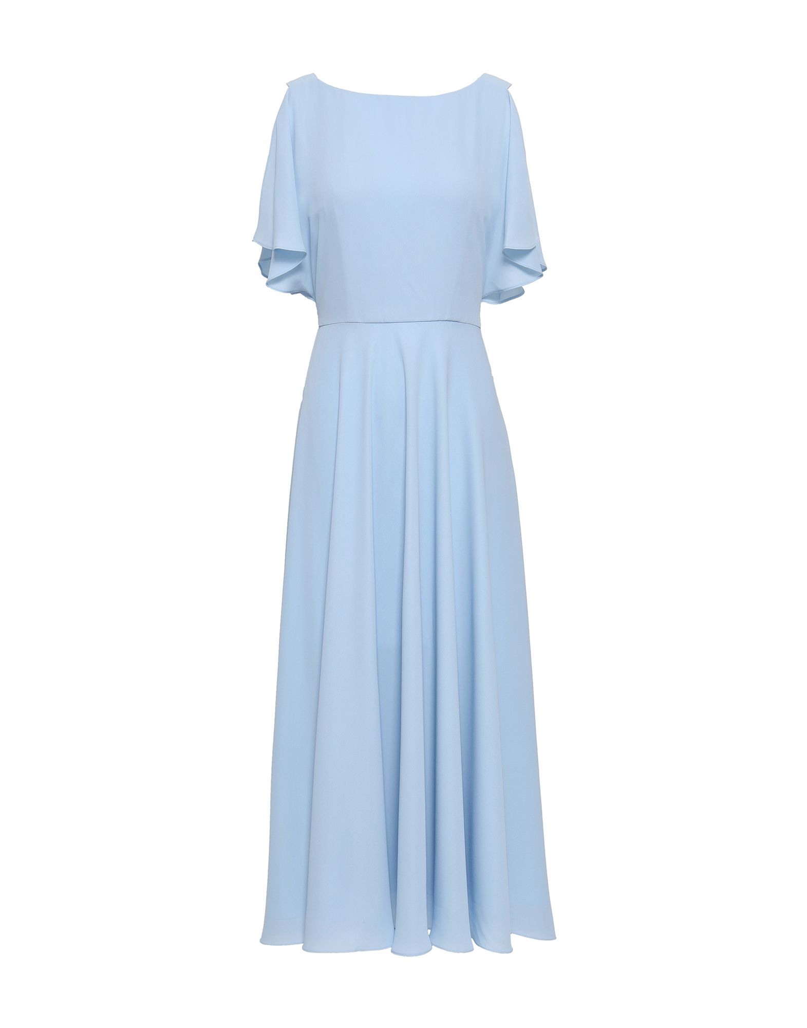 MIKAEL AGHAL Платье длиной 3/4 mikael niemi popular music