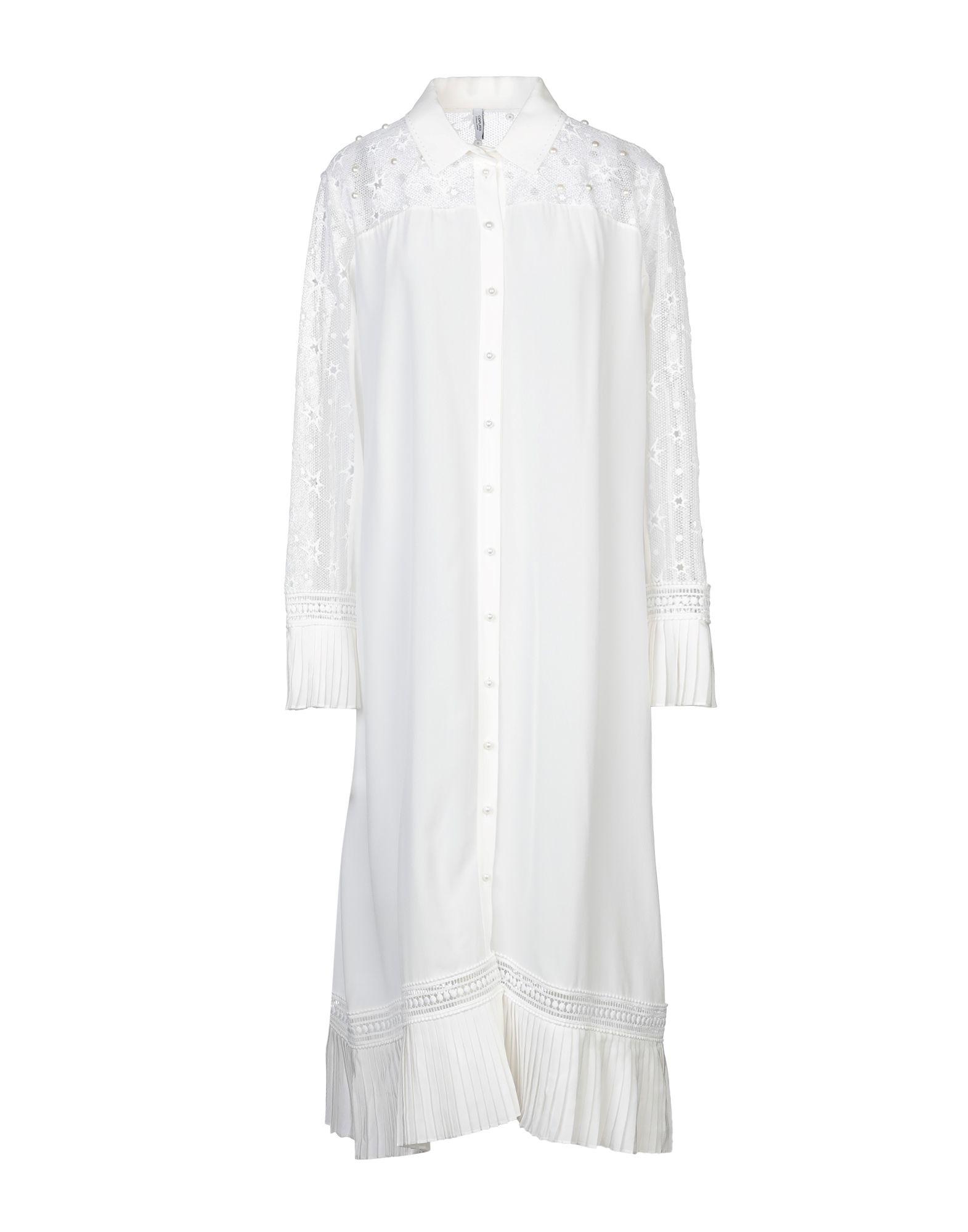COPURS by DERYA COPUR Платье длиной 3/4