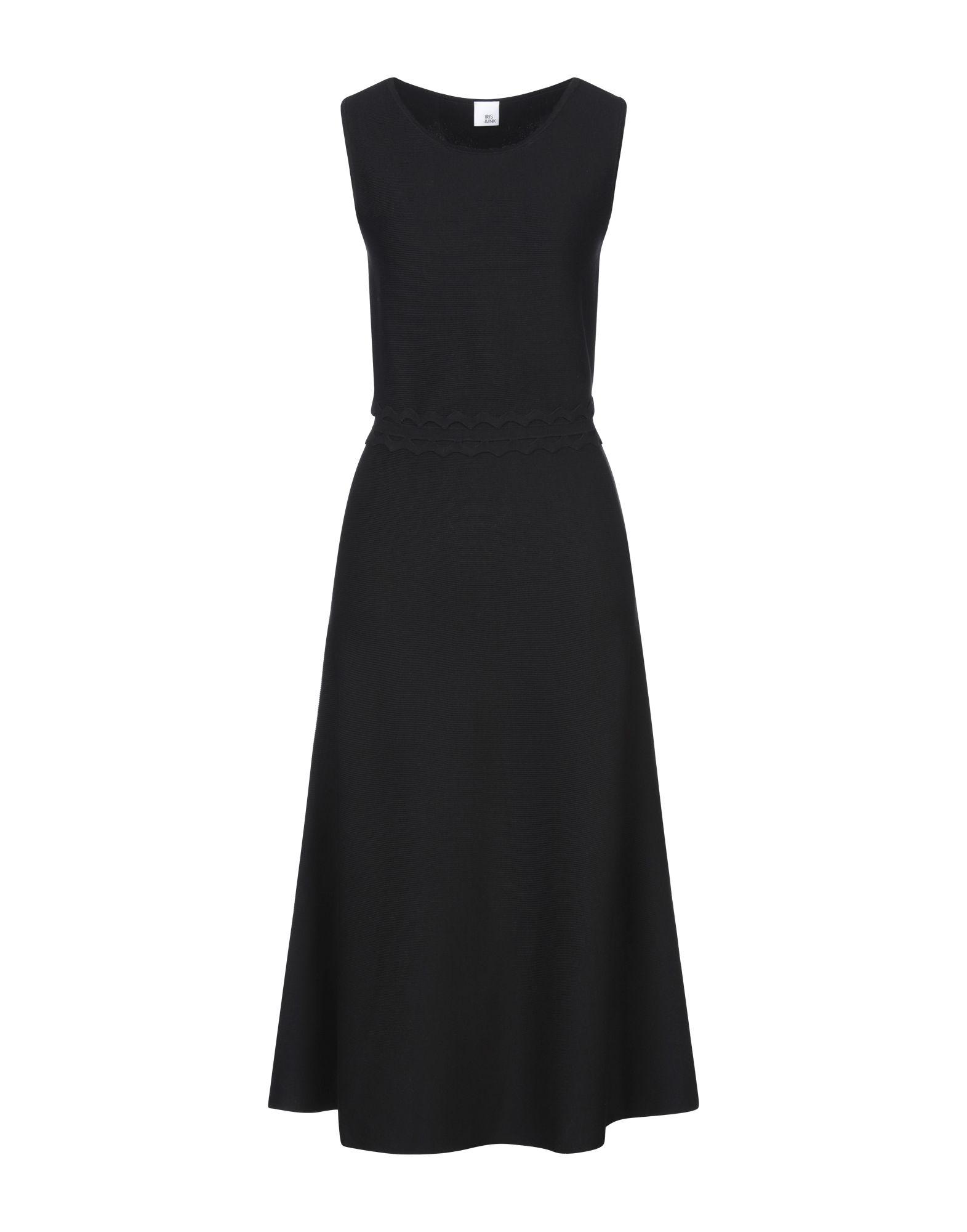 IRIS & INK Платье до колена