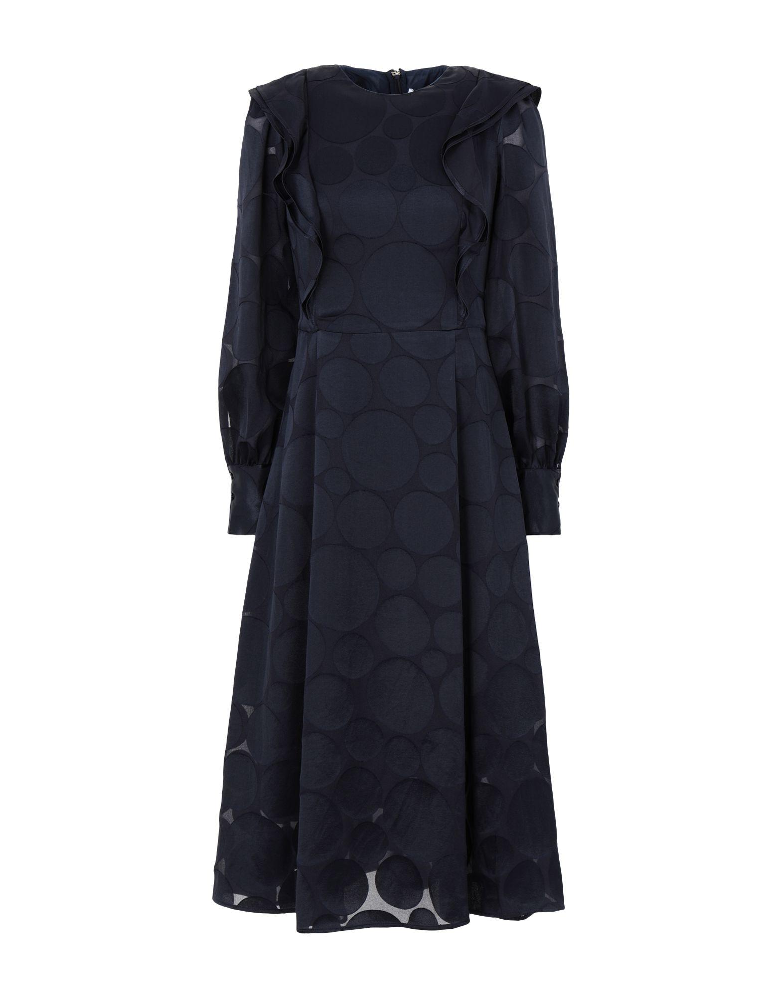 IVY & OAK Платье длиной 3/4