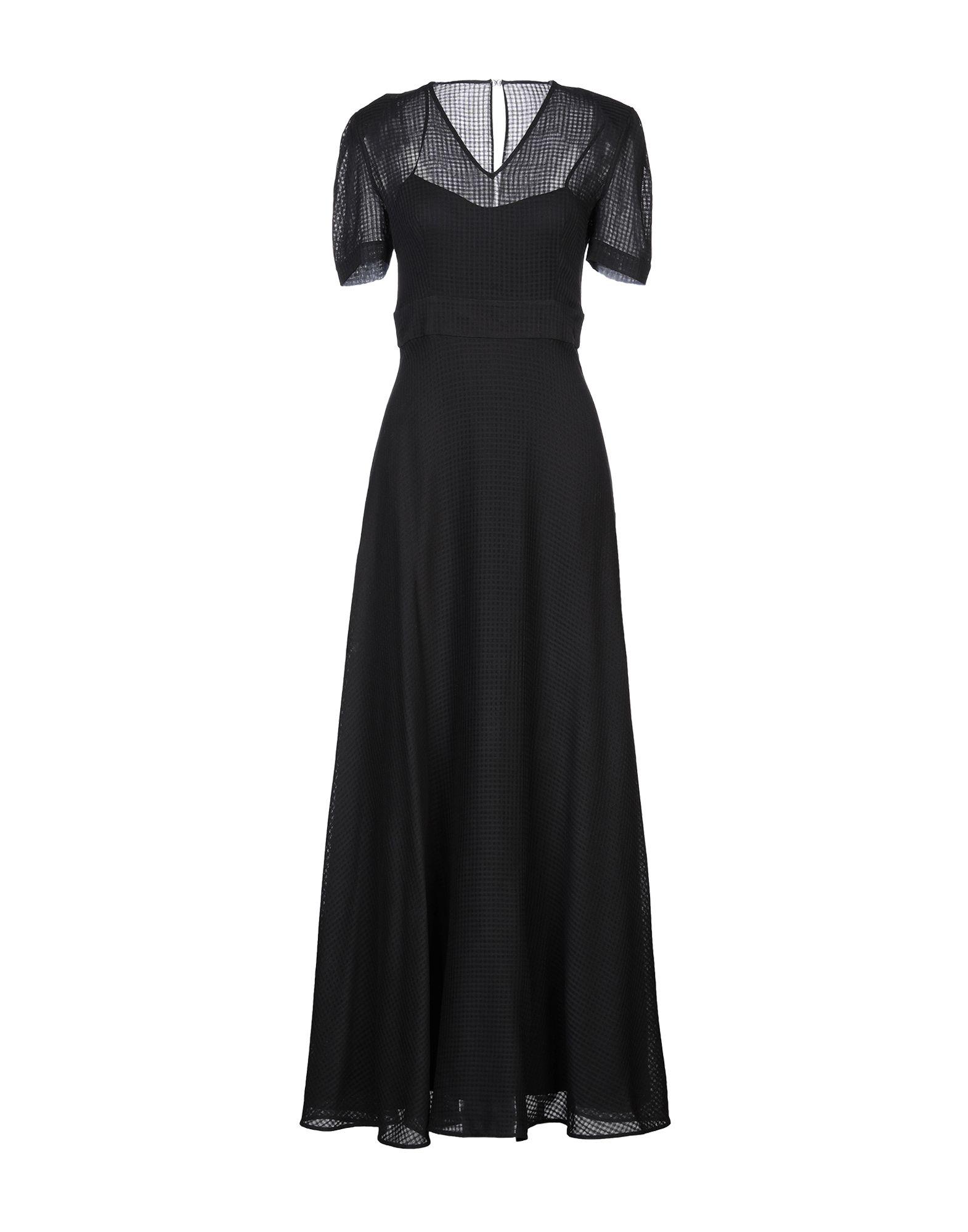 NOON BY NOOR Длинное платье