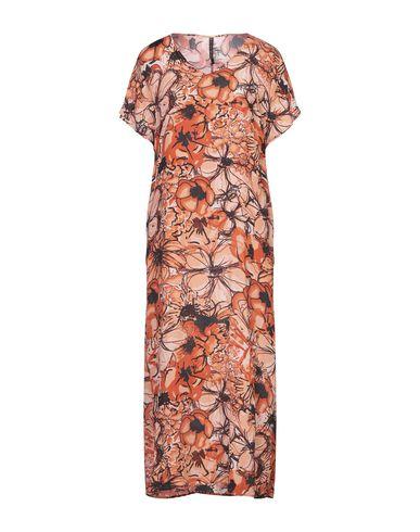 Платье миди Manila Grace 15032199BX