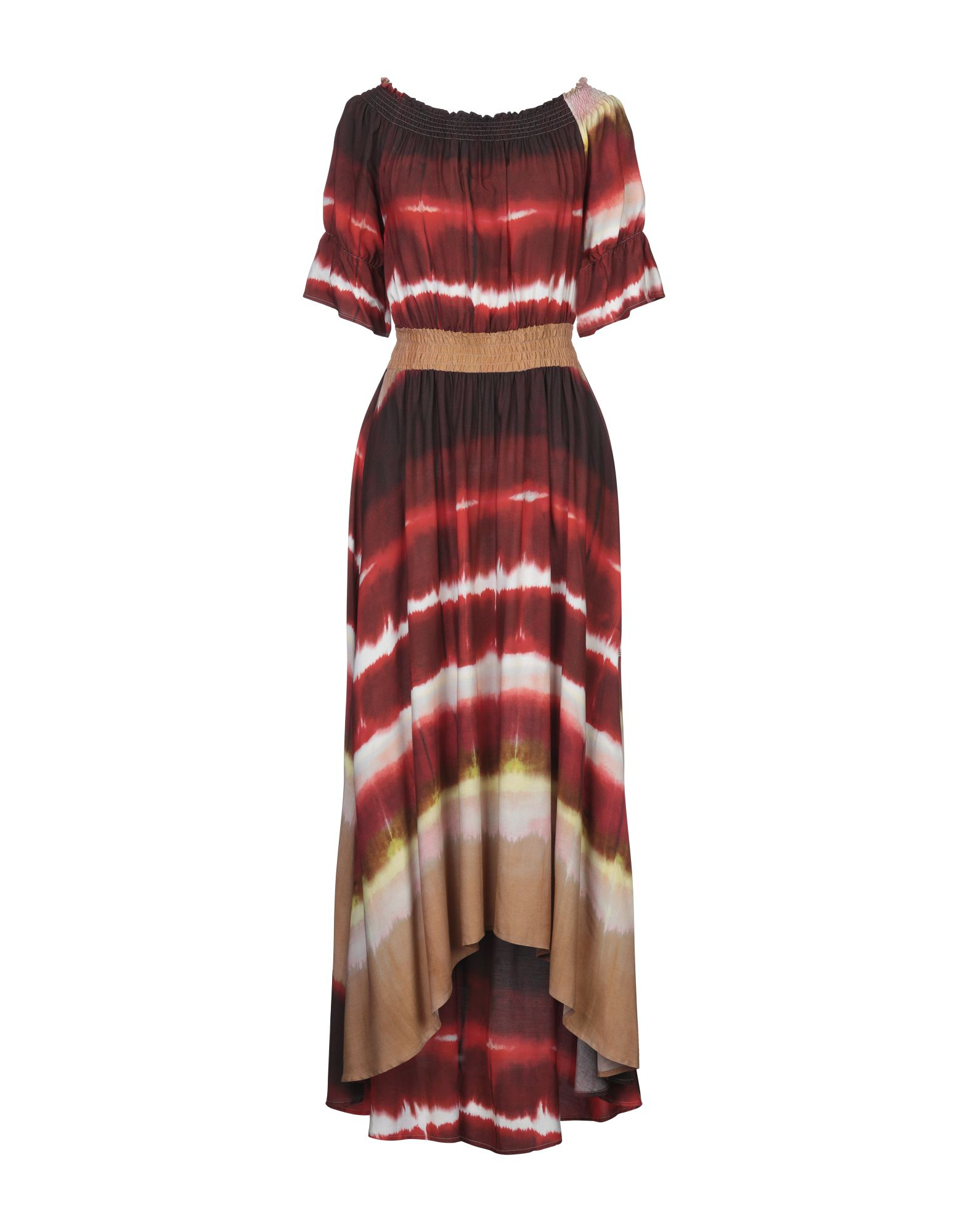 MR MASSIMO REBECCHI Платье длиной 3/4