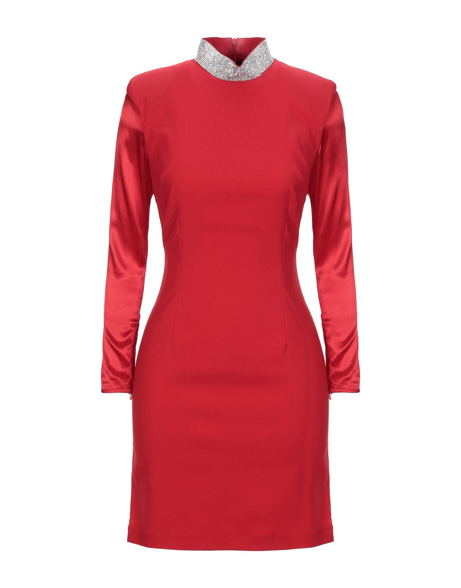 Фото - DORIS S Короткое платье doris s короткое платье