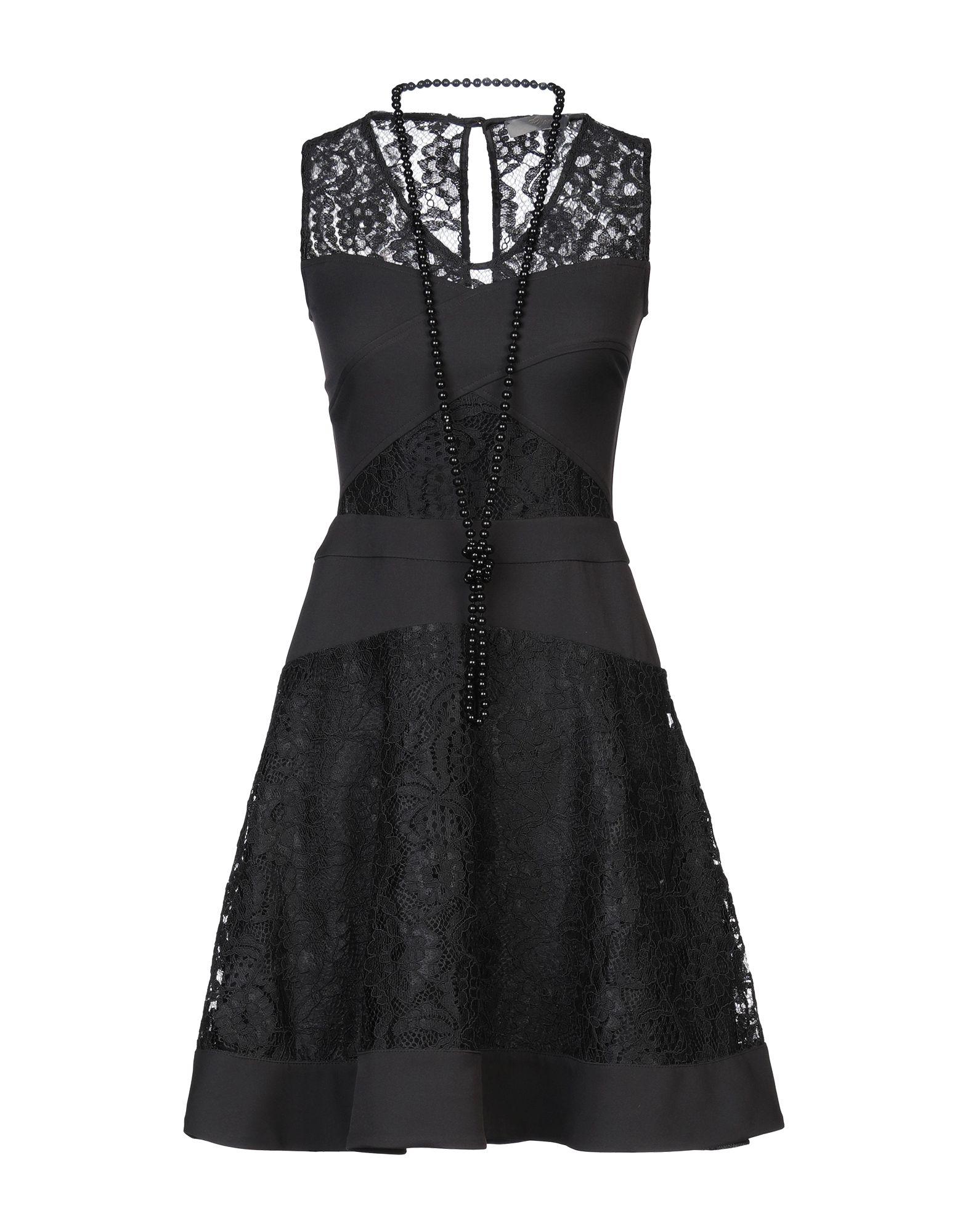цены GLAM BY BABYLON Короткое платье