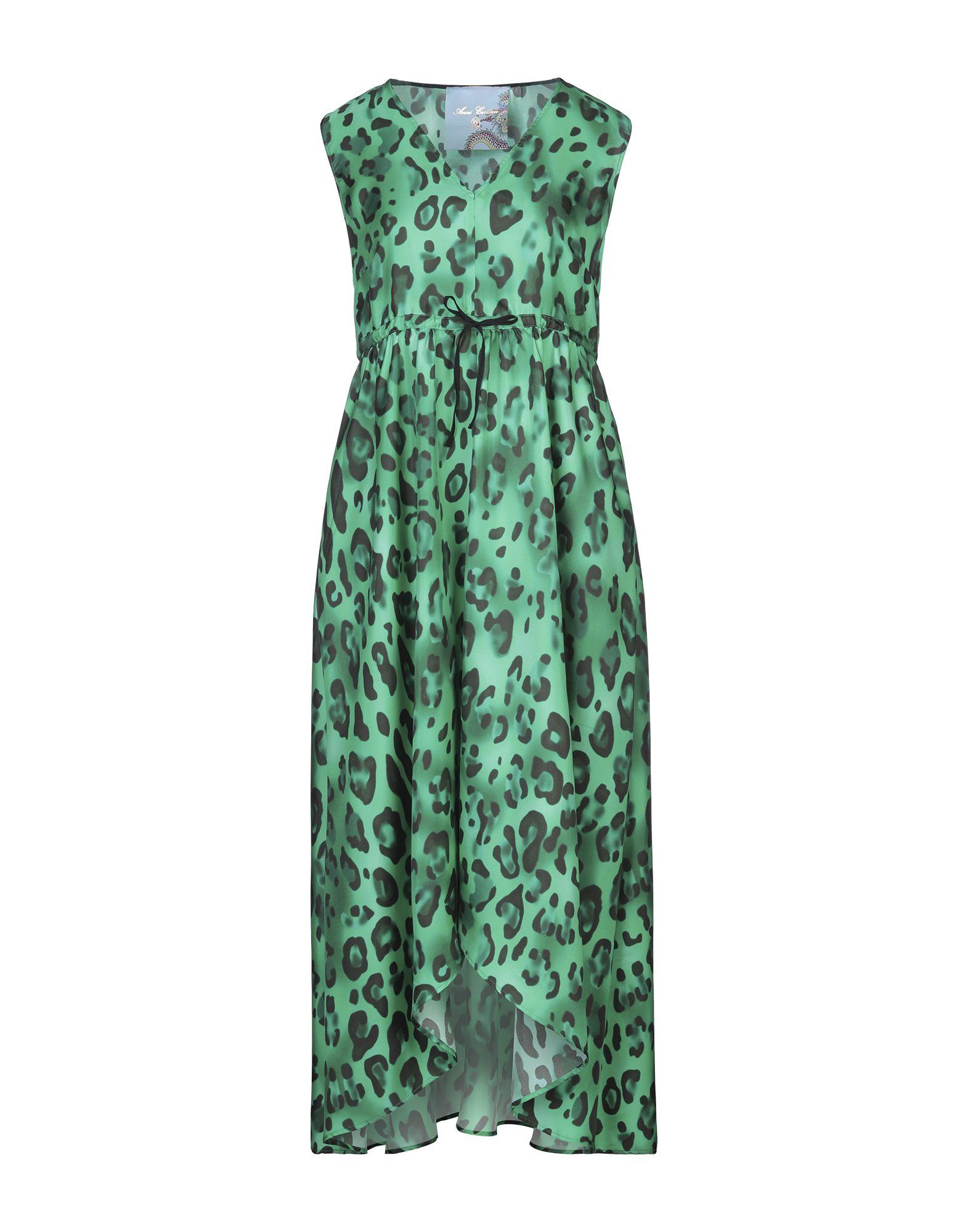 ANNI CARLSSON Платье до колена