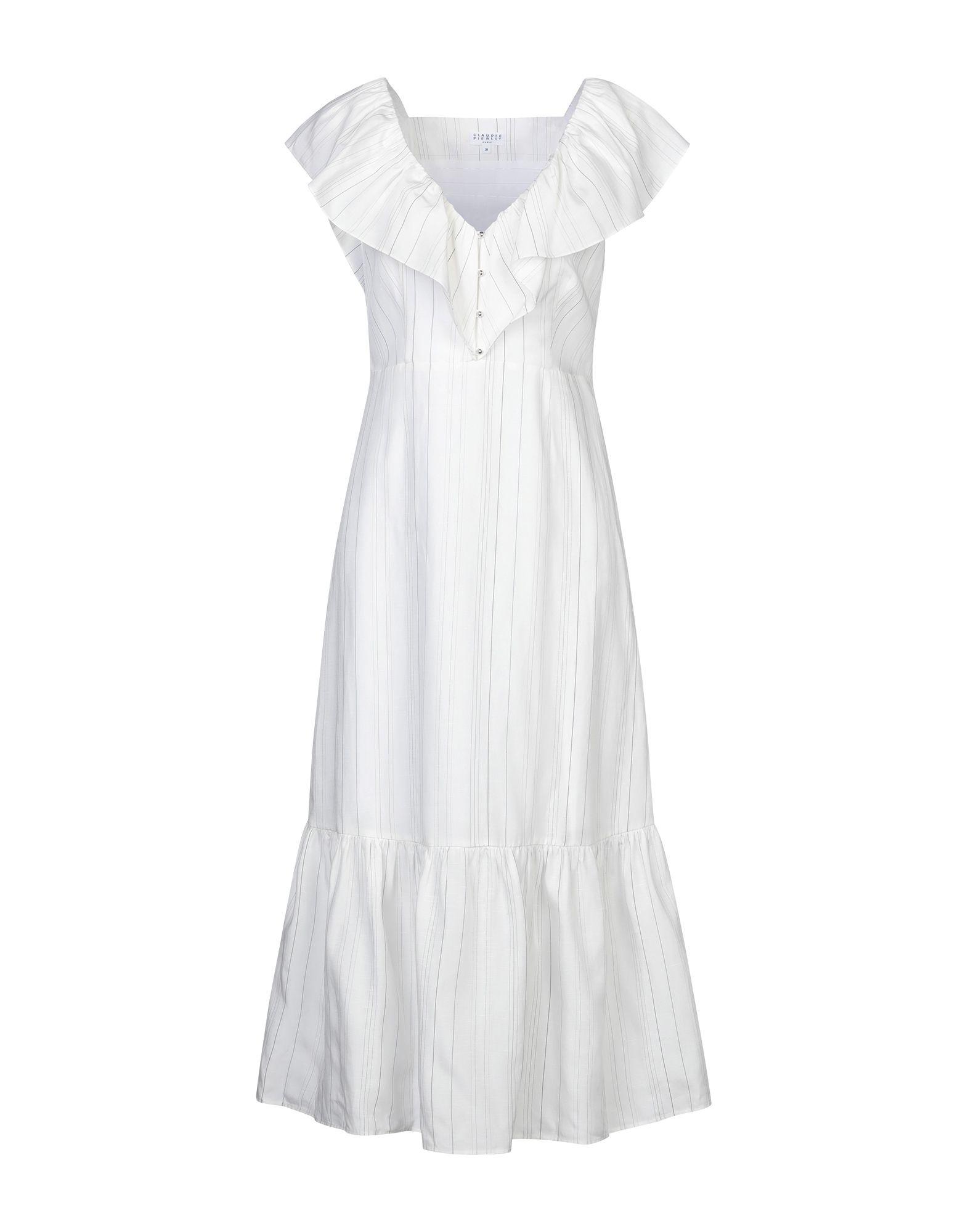 CLAUDIE PIERLOT Платье длиной 3/4