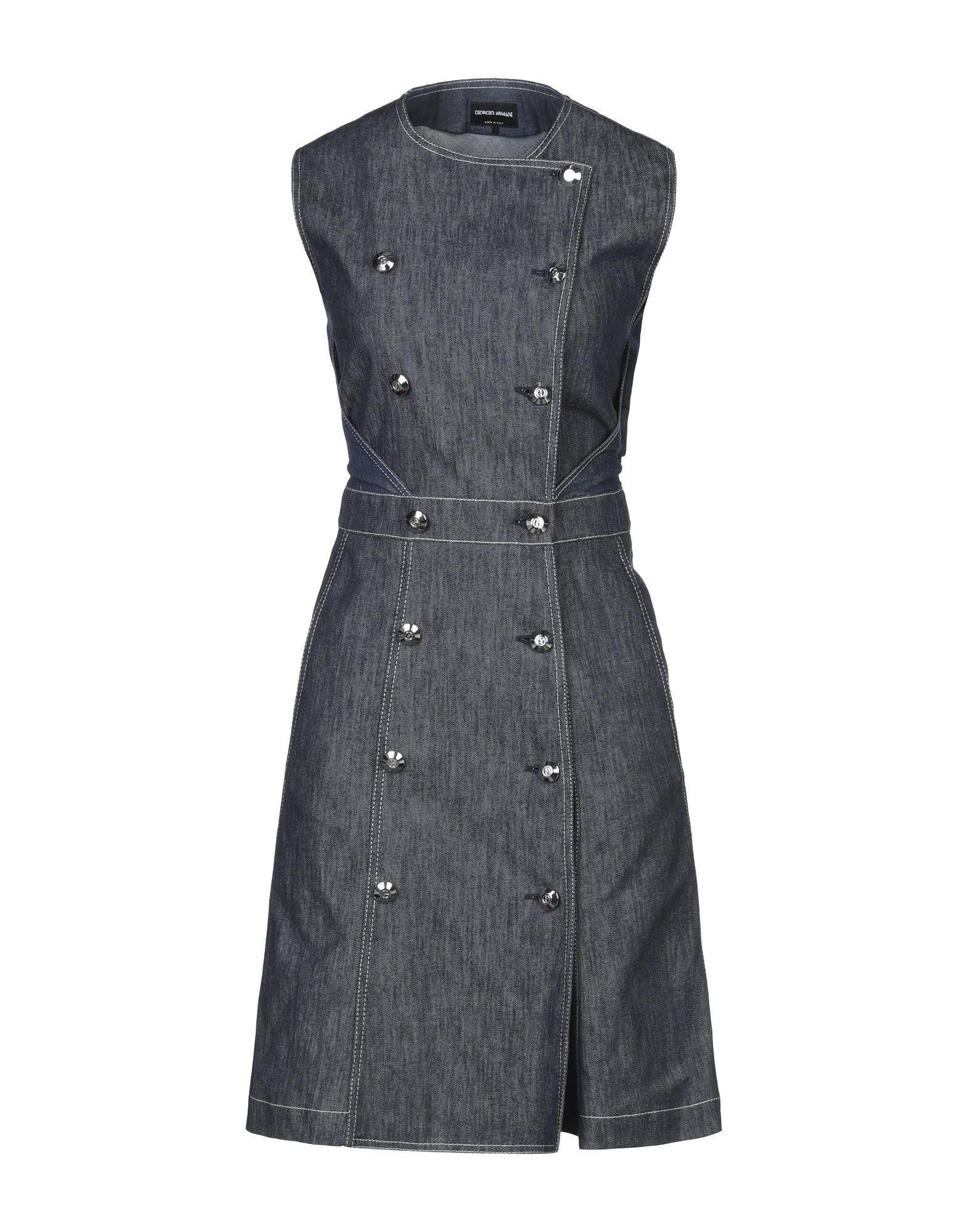 GIORGIO ARMANI Короткое платье