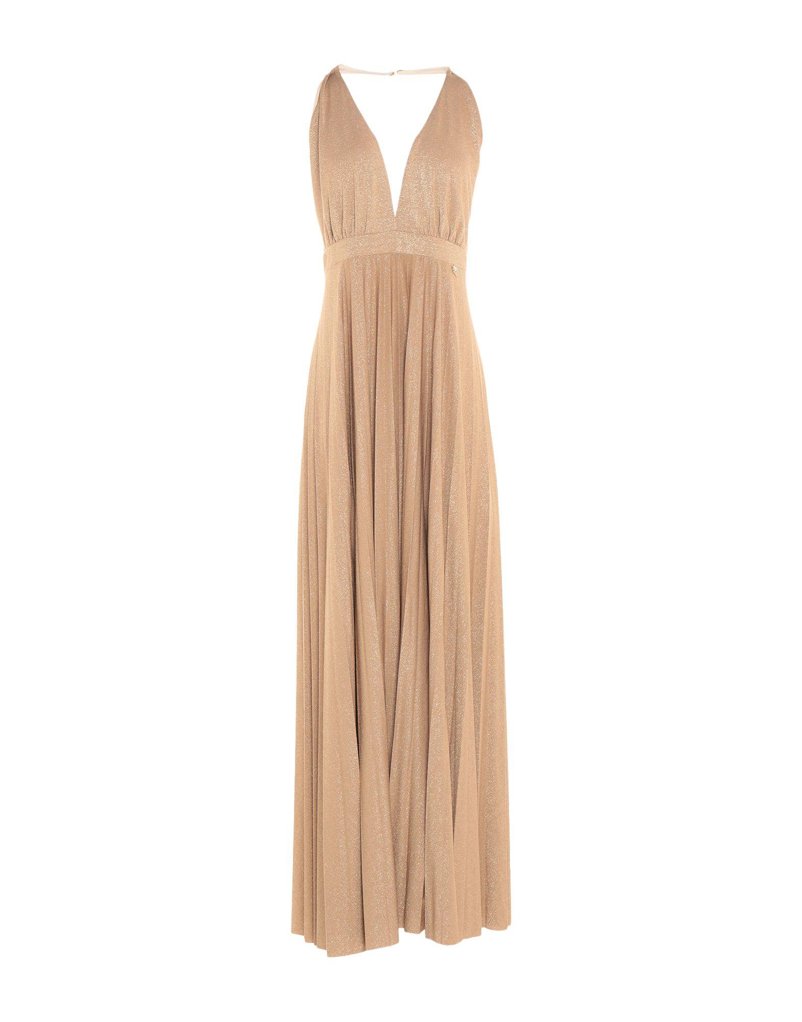 SADEY WITH LOVE Длинное платье