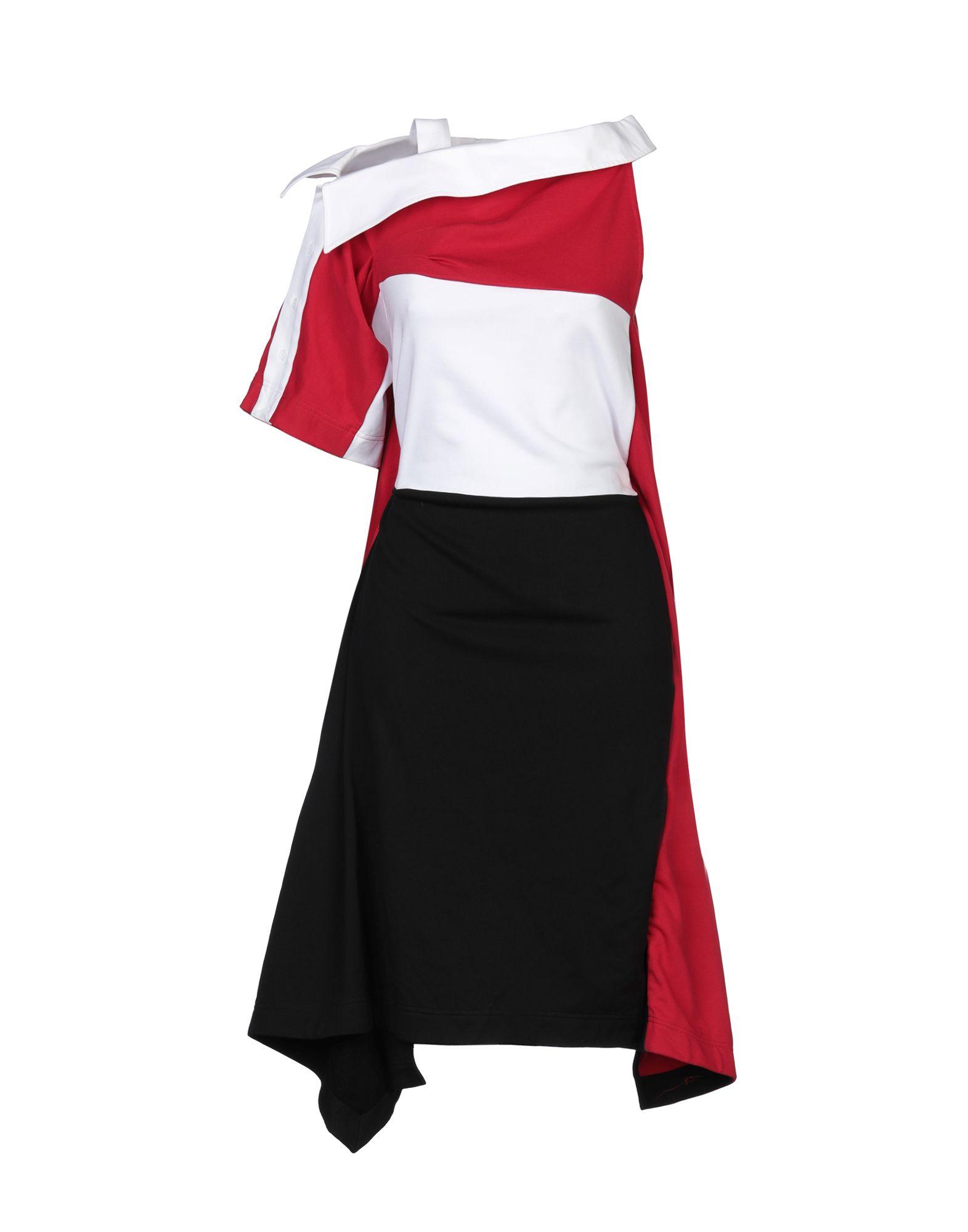 KOCHÉ Платье до колена