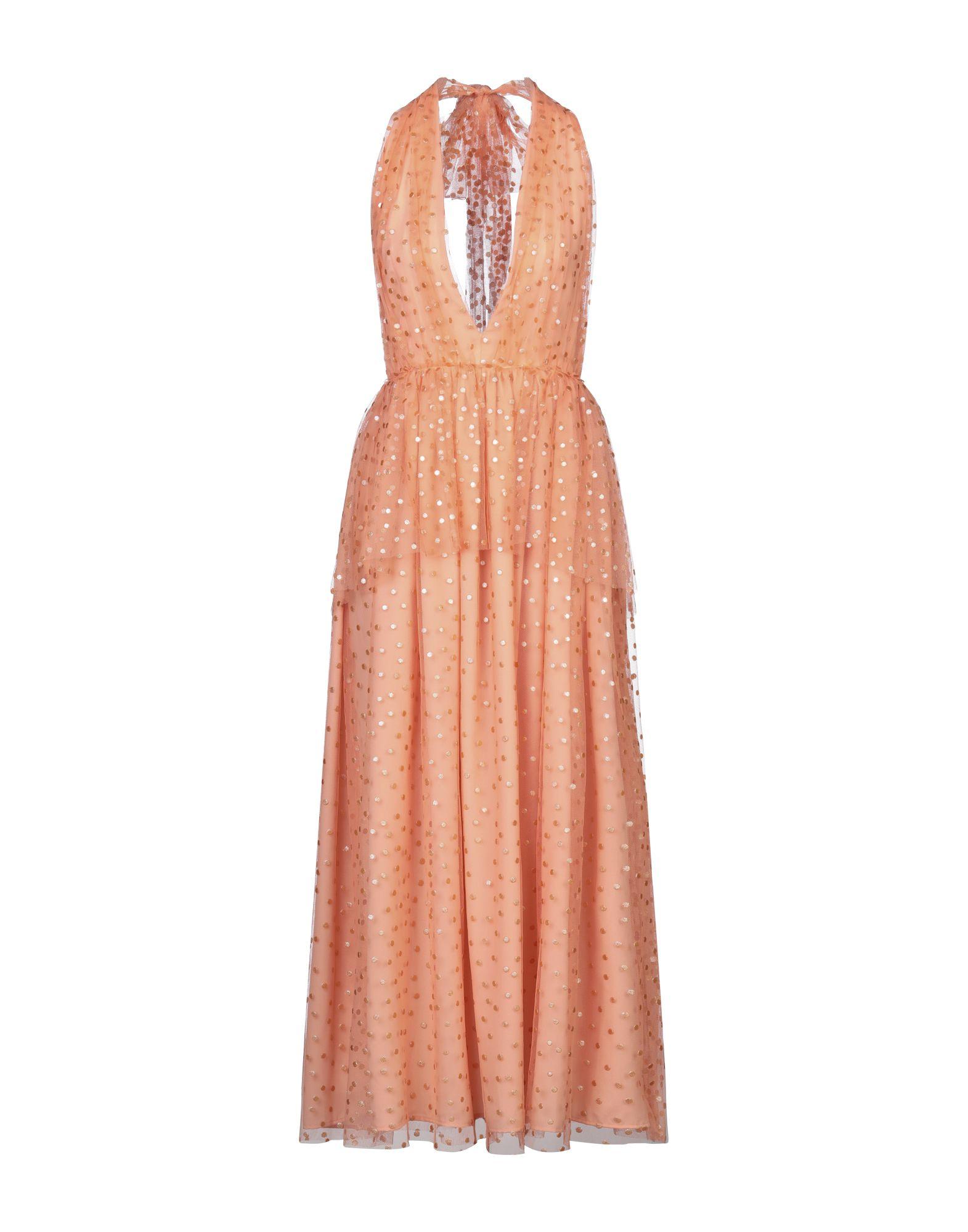 NOLITA Длинное платье
