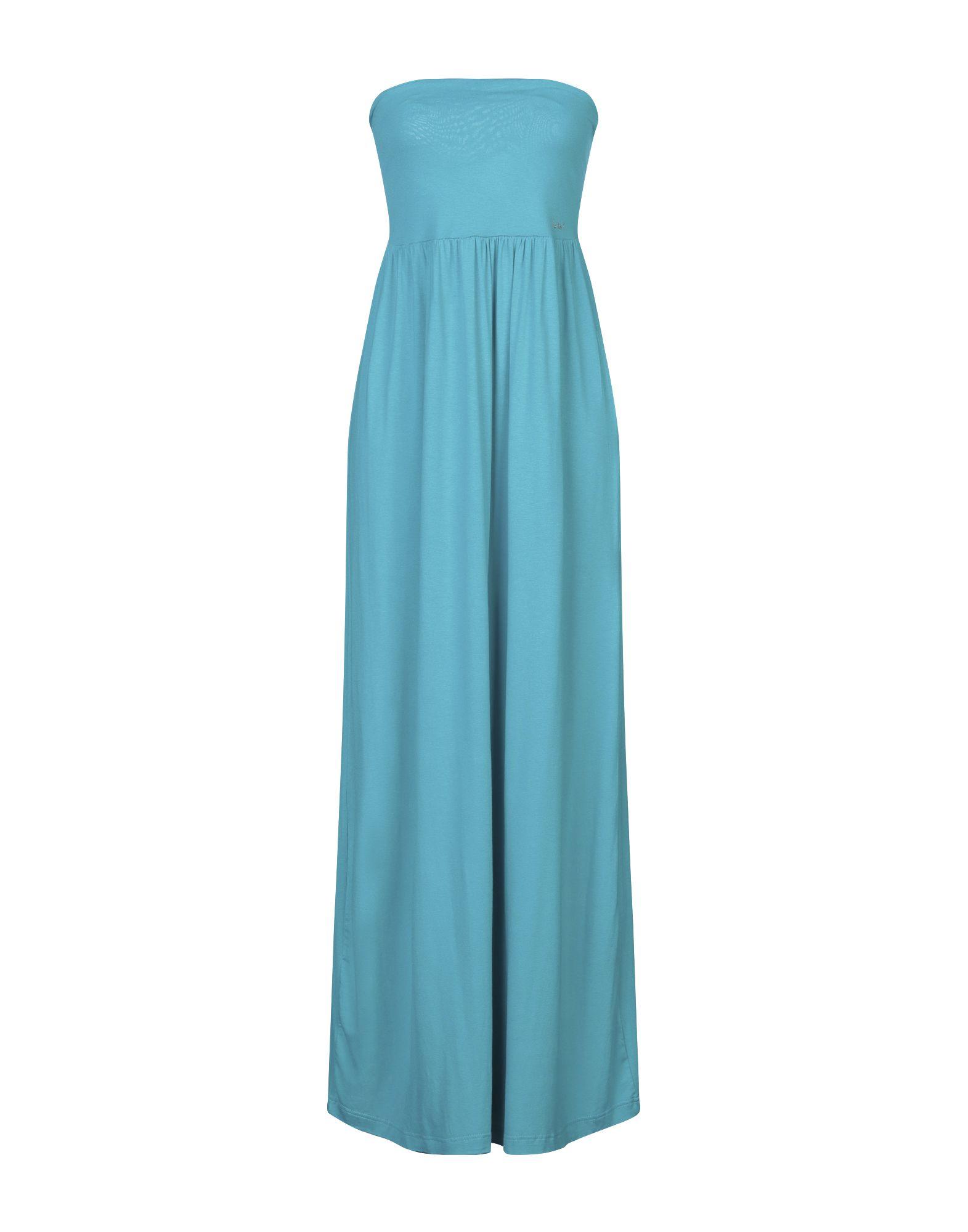 PAOLA T. Длинное платье